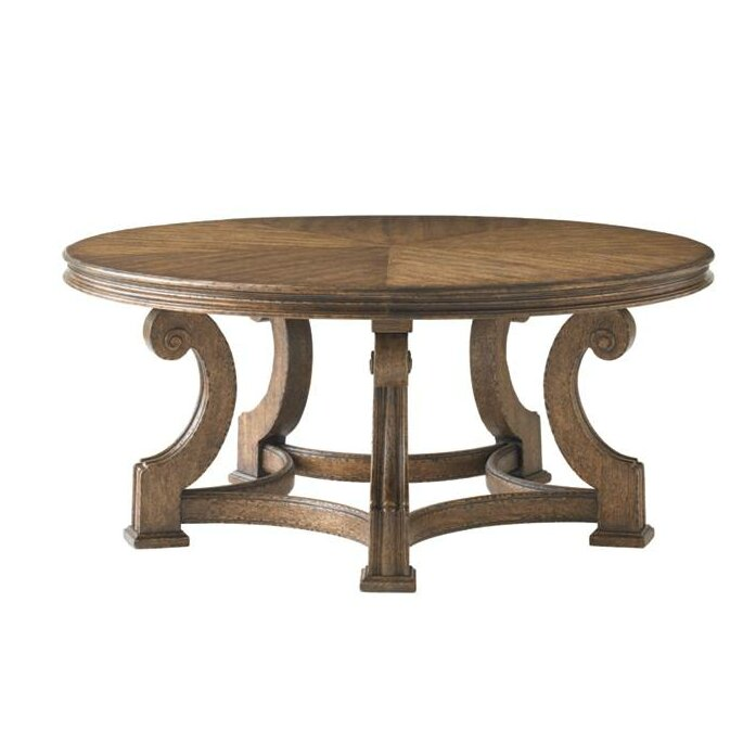 Stanley la palma coffee table reviews wayfair for Furniture palma