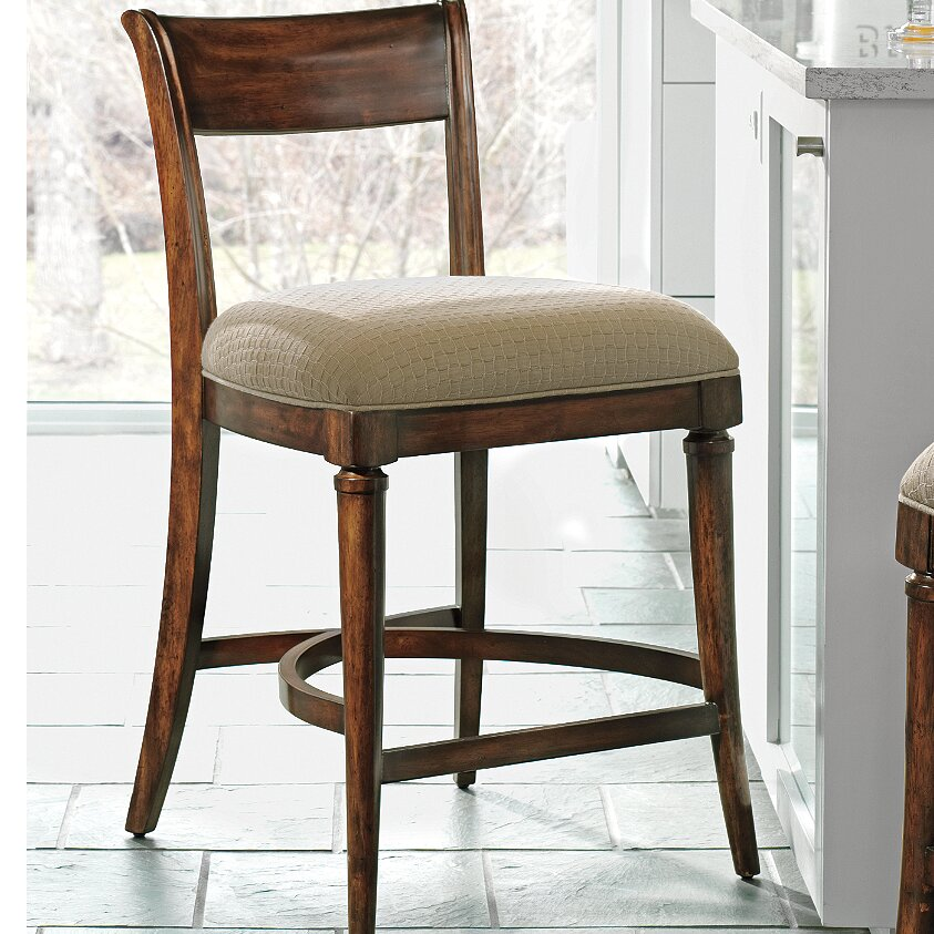 stanley furniture bar stools 2