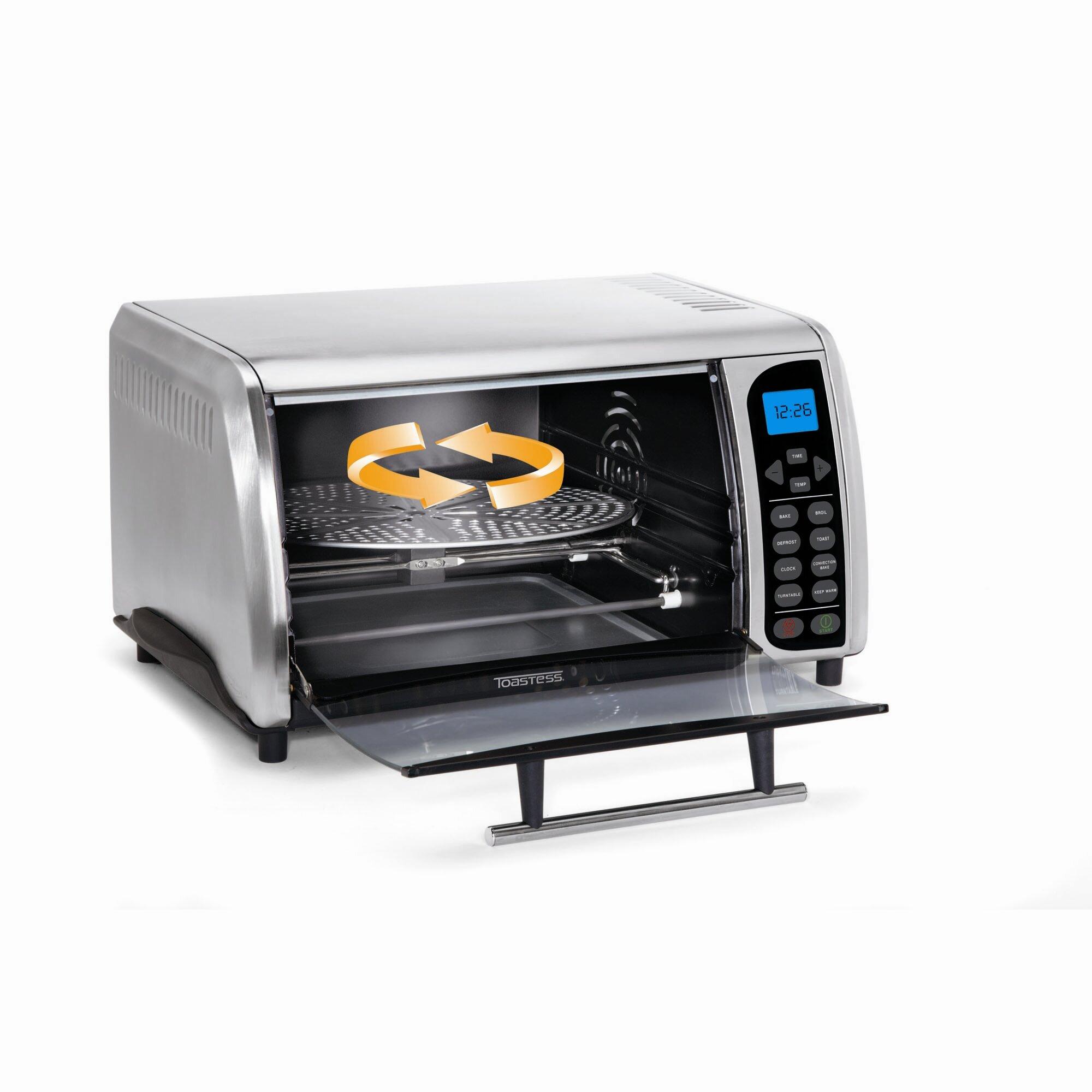 Toasters and Countertop Ovens Toastess SKU: TSS1097