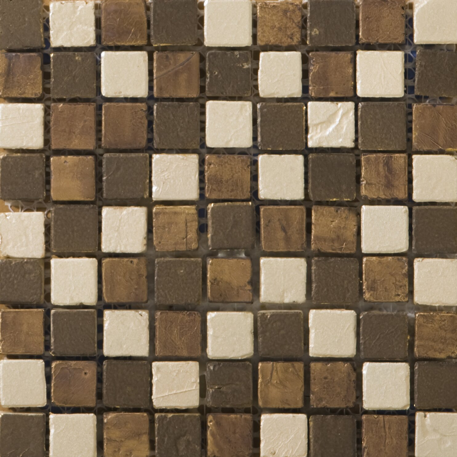 Treasure Travertine Mosaic Tile In