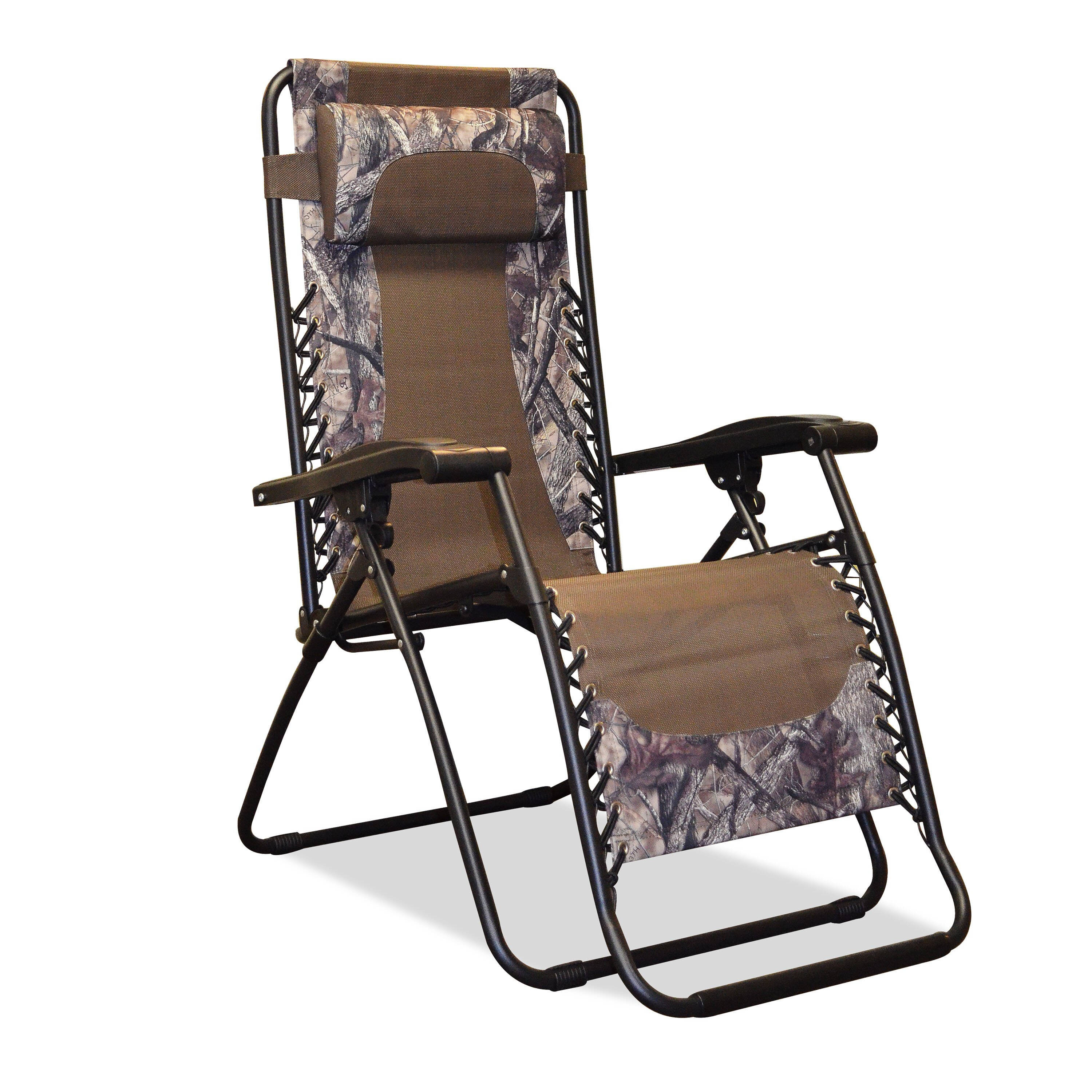 CaravanCanopy Sports Infinity Zero Gravity Chair & Reviews