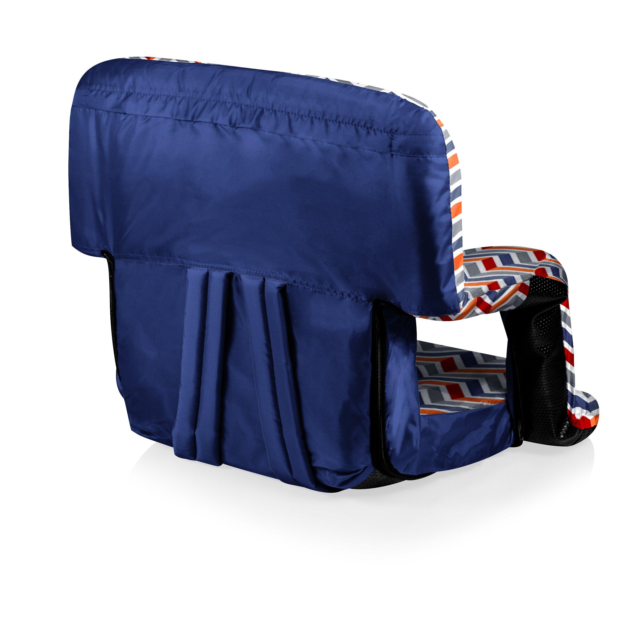 Vibe Ventura Seat Portable Recliner Chair Wayfair