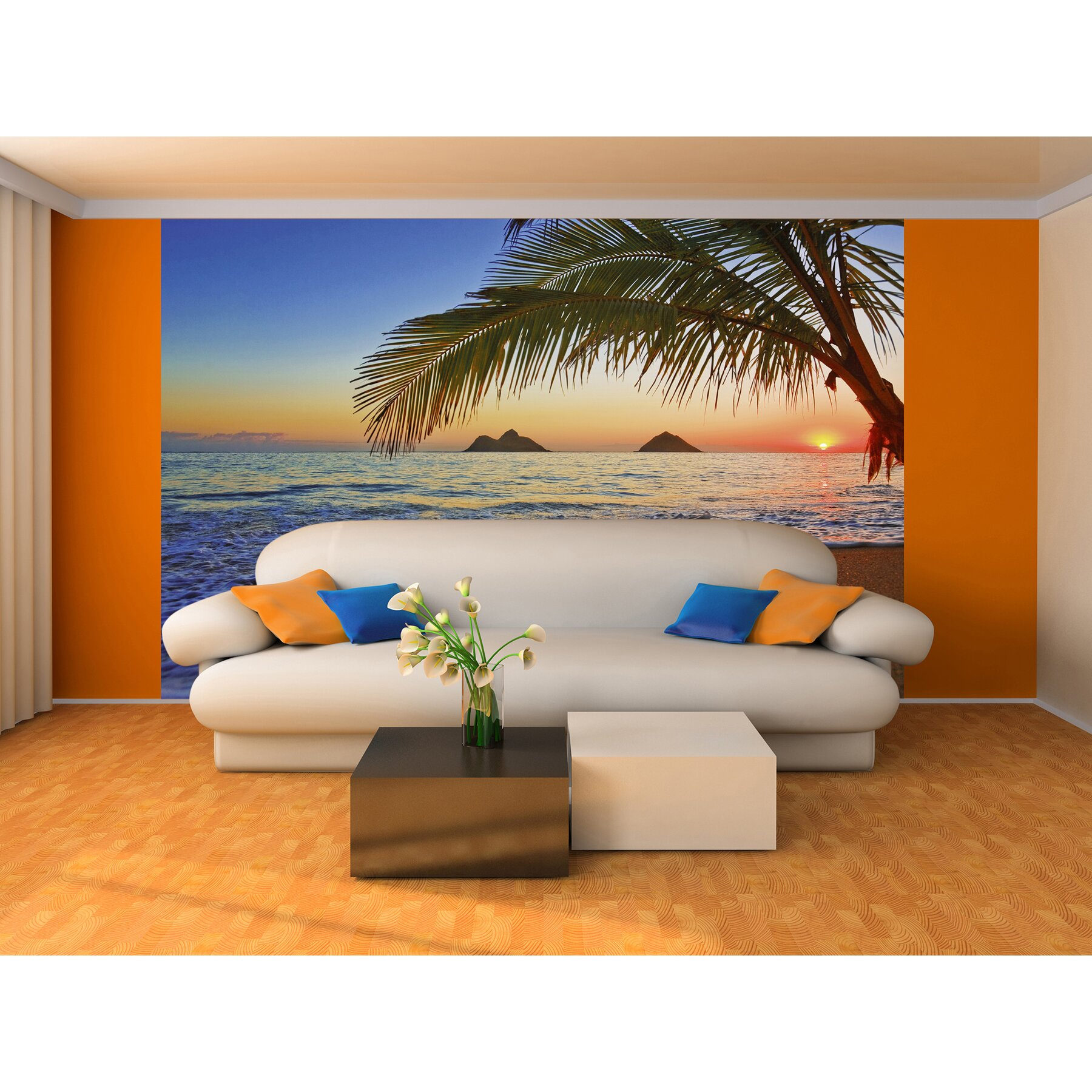 Beautiful Ideal Decor Wall Murals Part   5: 28 Ideal Decor Wall Murals  Ideal Decor Part 54