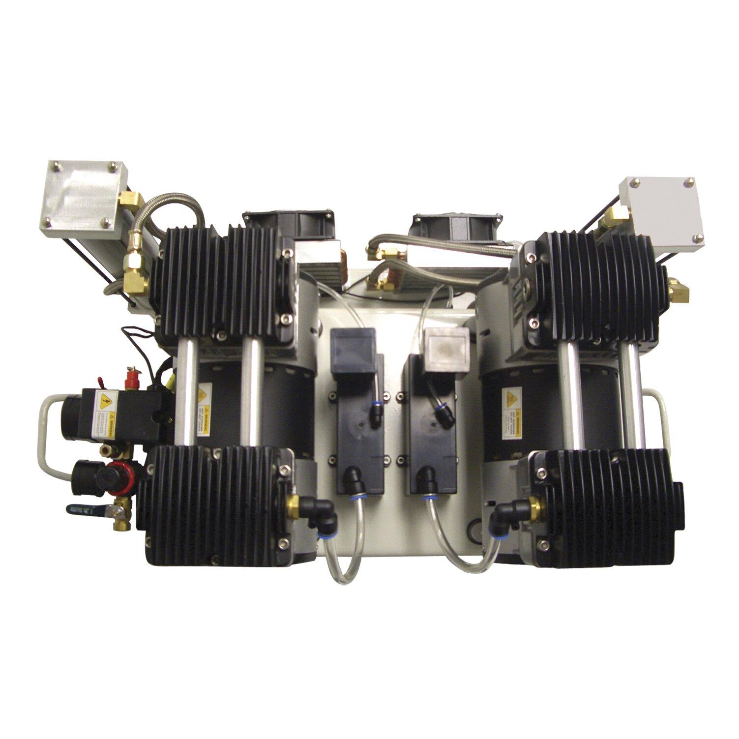 Quiet Air Compressor Reviews California Air Tools Gallon Ultra Quiet And Oil
