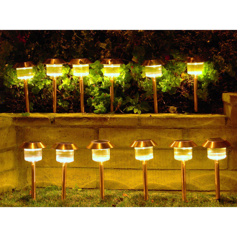 lighting outdoor lighting homebrite solar part 30867 12 sku. Black Bedroom Furniture Sets. Home Design Ideas