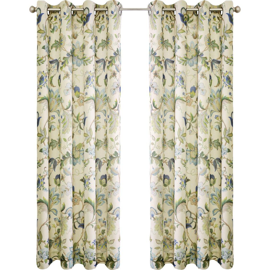 wayfair supply d cor curtains drapes ellis curtain sku eqk1630