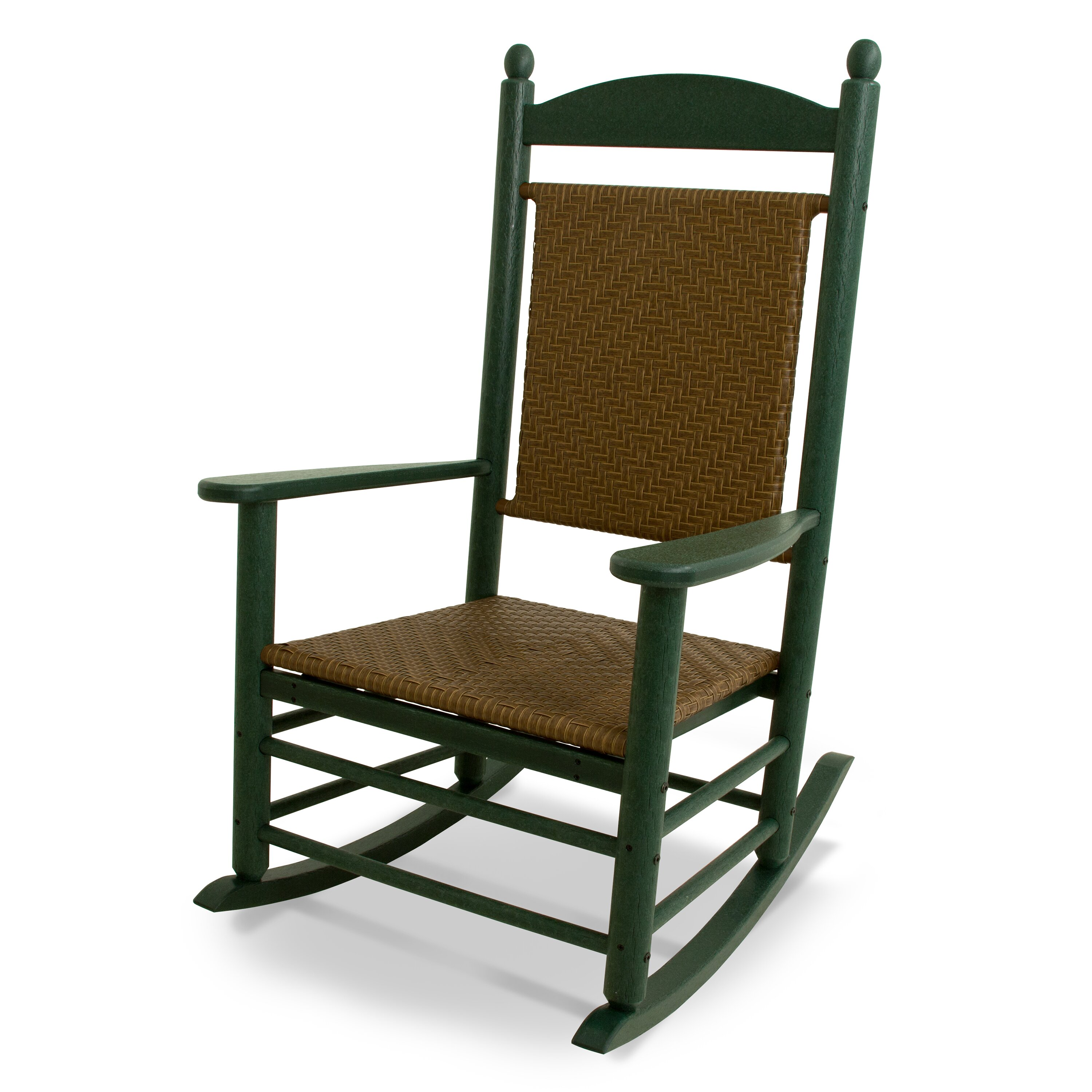 Where Is Kennedy Rocking Chair