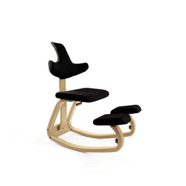 Varier Balans Kneeling Chair & Reviews