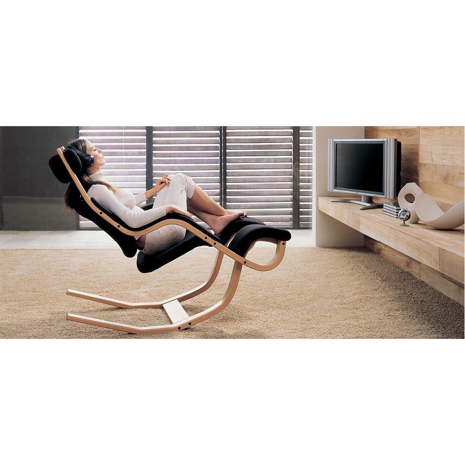 Varier Gravity Balans Lounge Chair Reviews Wayfair