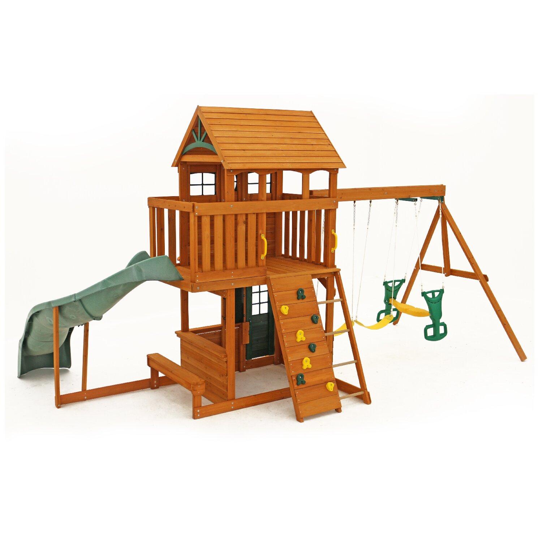 triyae com u003d huge backyard playsets various design inspiration