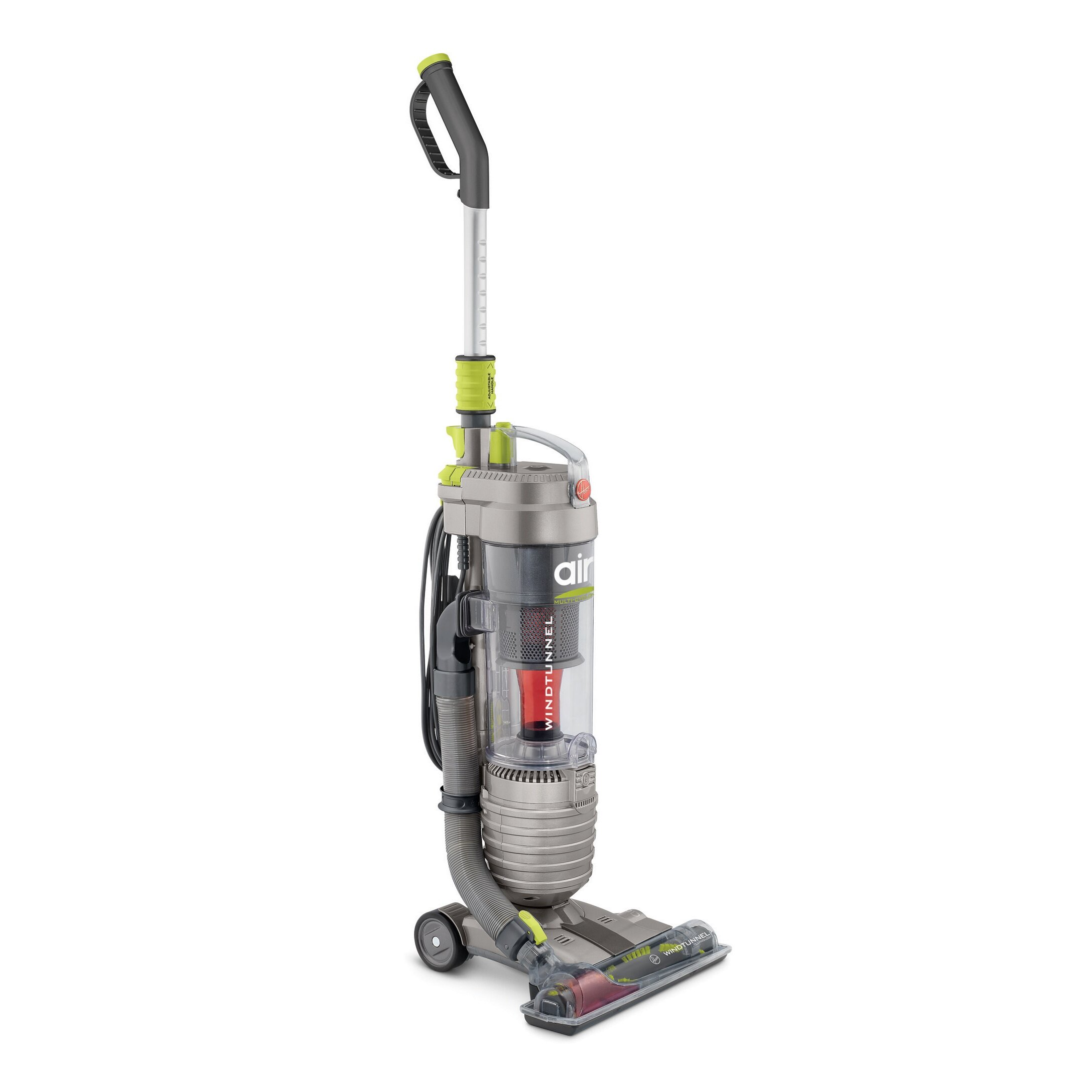 Hoover Air Bagless Wind Tunnel Upright Vacuum Amp Reviews