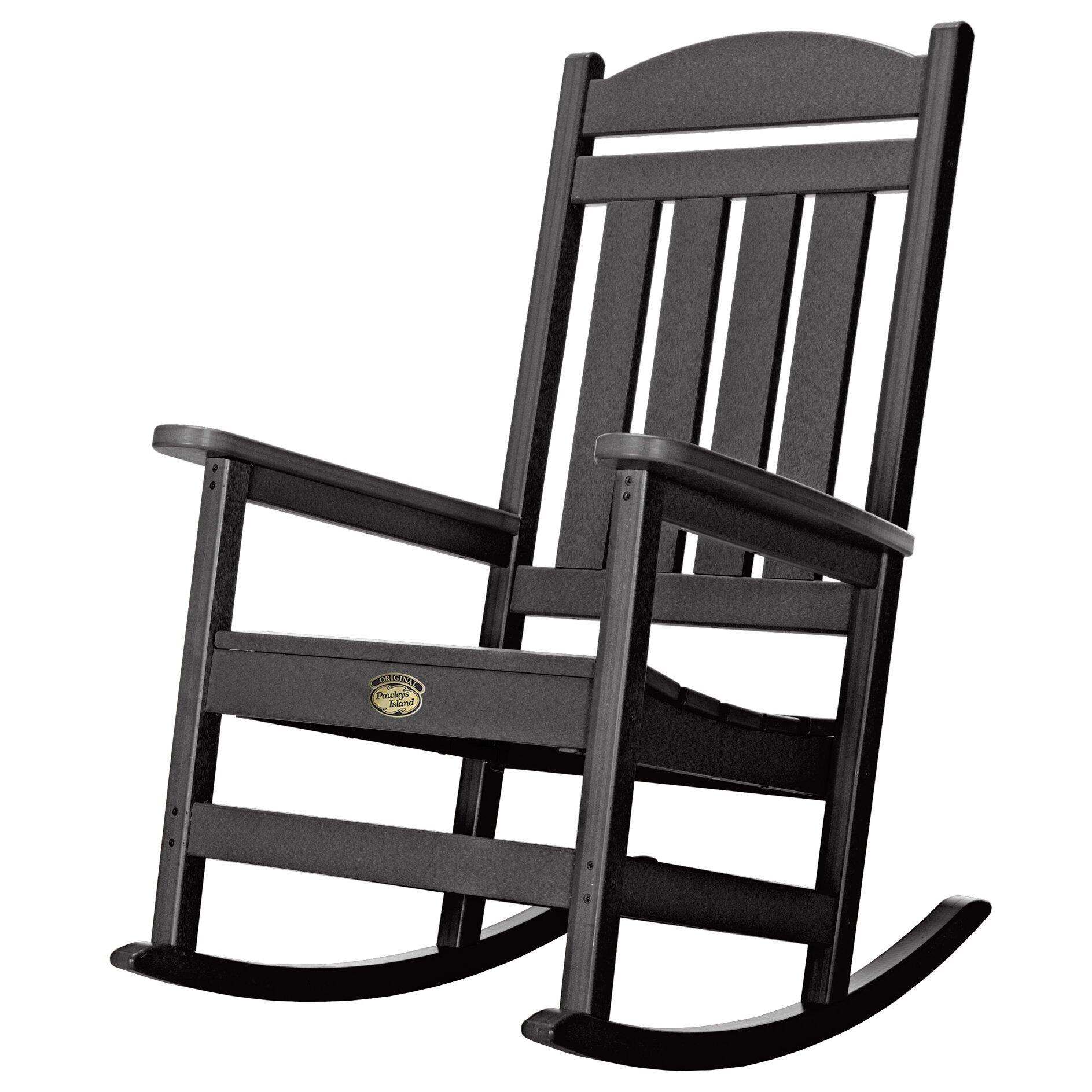 Pawleys Island Pawleys Island Porch Rocking Chair