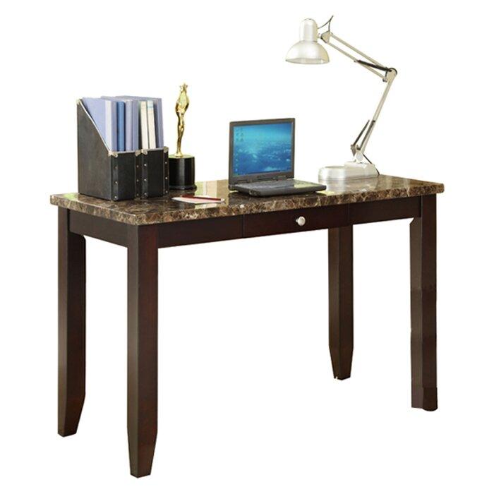 Wildon Home ® Elegant Writing Desk & Reviews