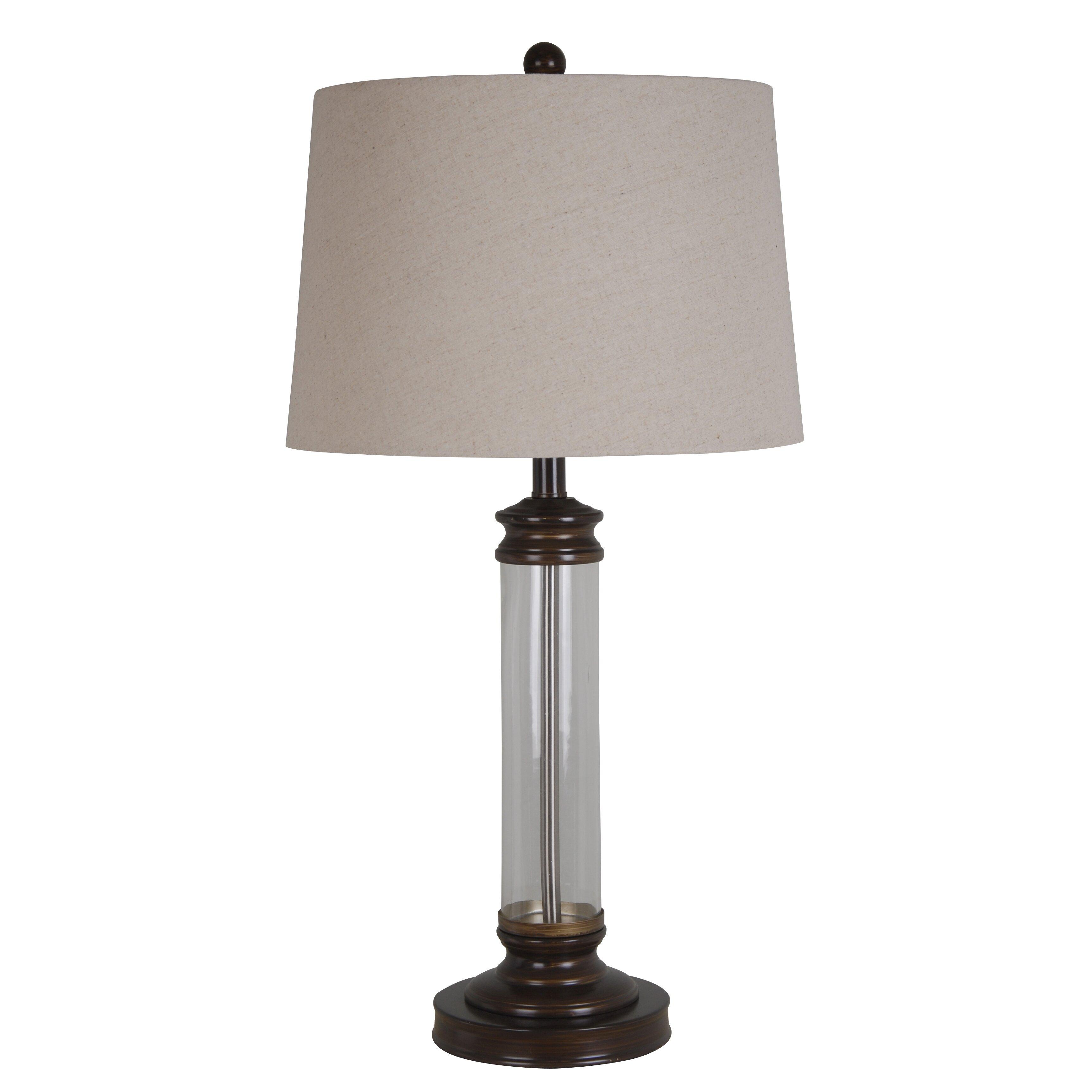 Three Posts Ravenwood Table Lamp & Reviews