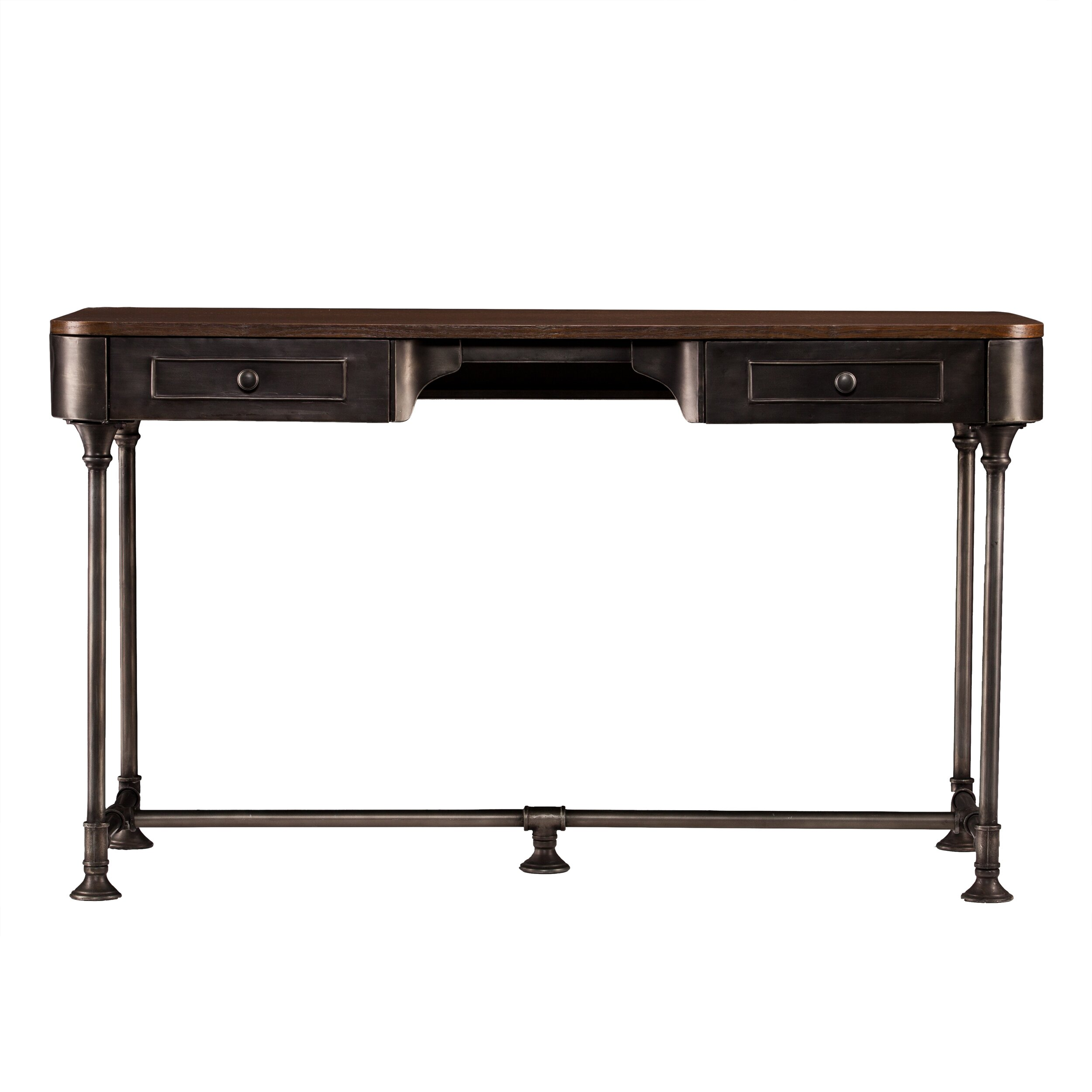 Wildon Home Dorado Writing Desk & Reviews