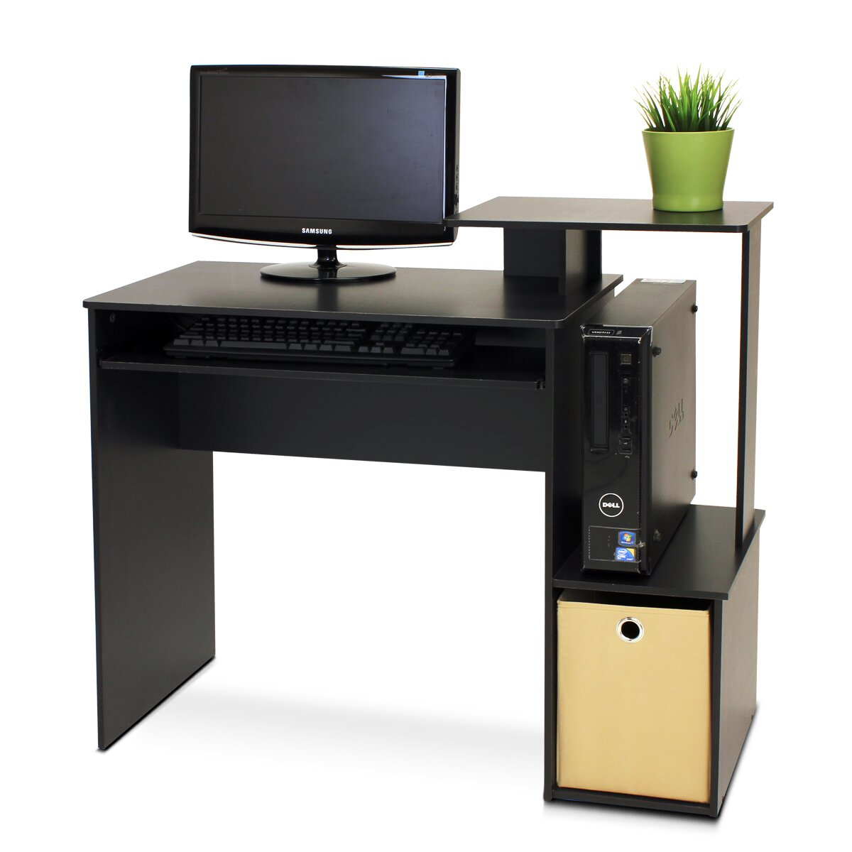 Wildon Home Home Office Computer Desk Reviews Wayfair