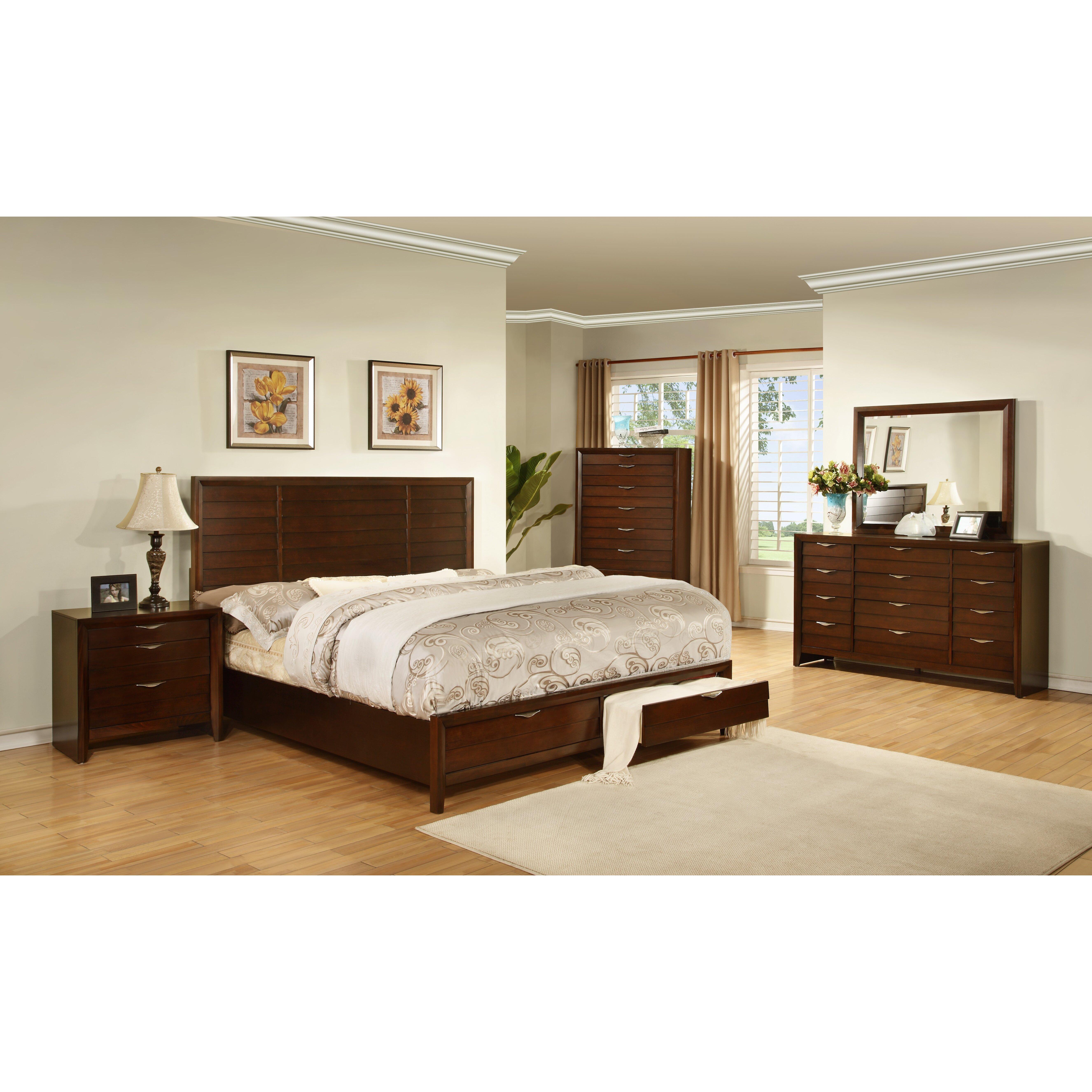 Lancaster Bedroom Furniture