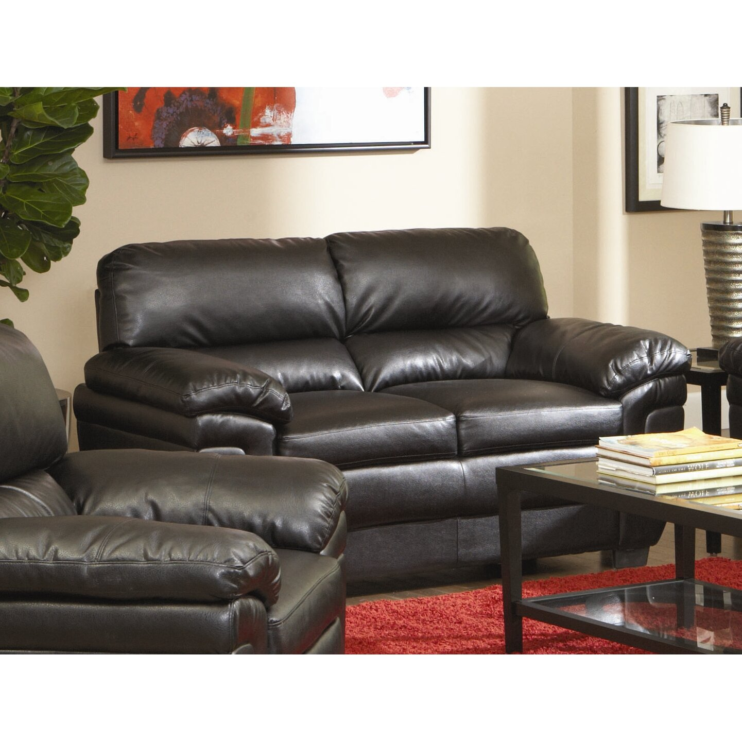 Ardent Loveseat Wayfair