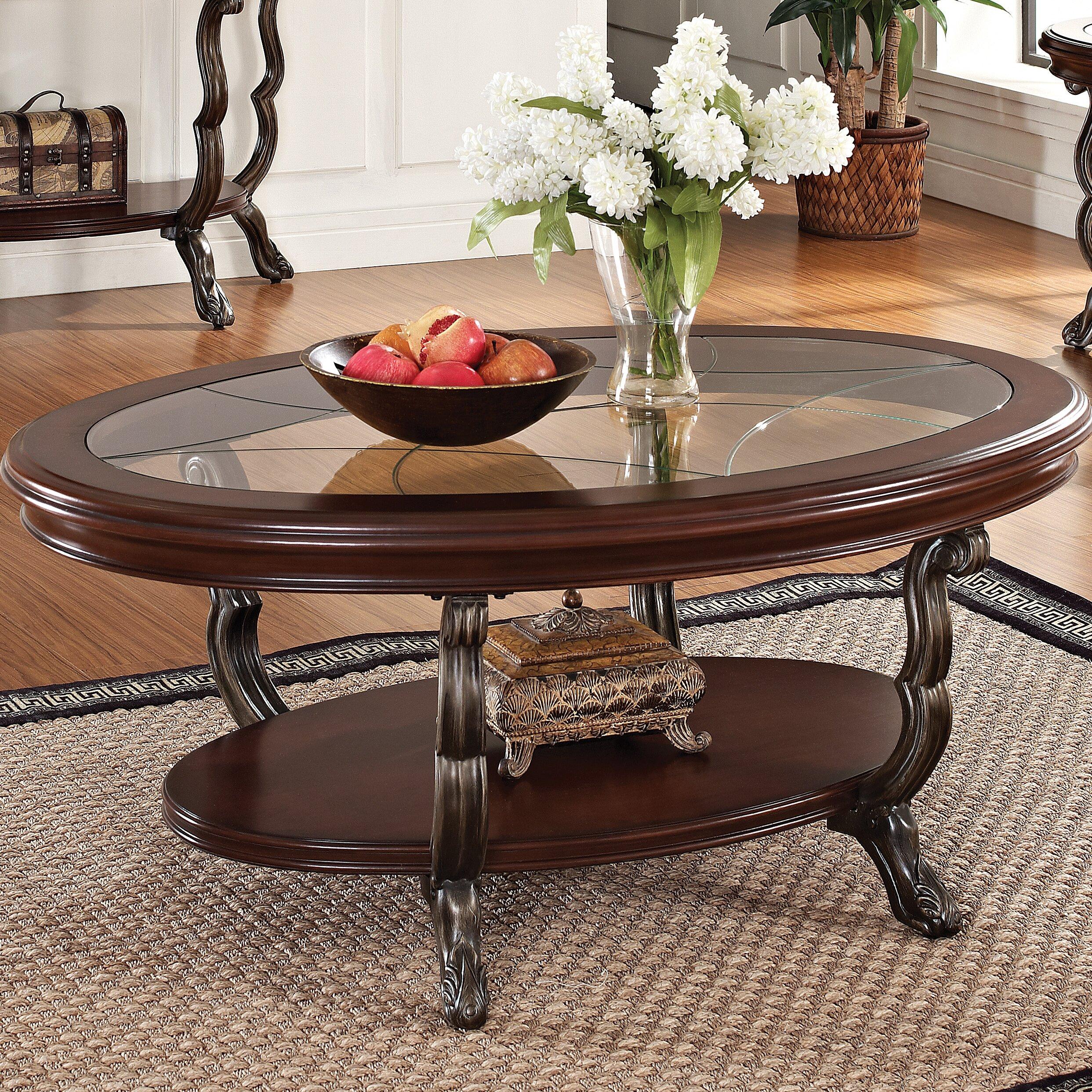 Wildon Home ® Bavol Coffee Table & Reviews