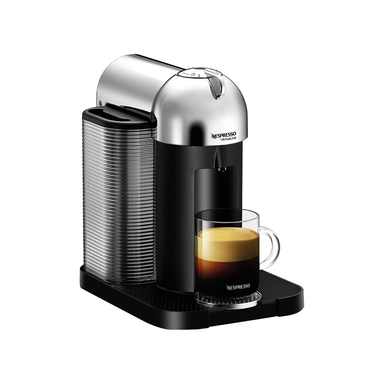Nespresso Coffee Maker ~ Nespresso vertuoline coffee espresso maker reviews