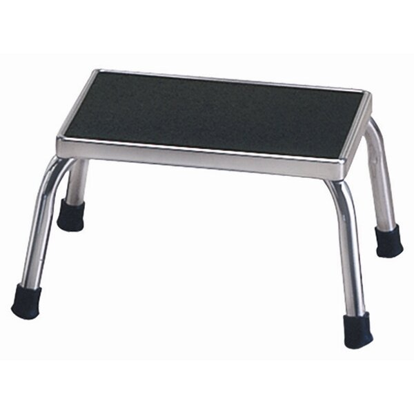 Brewer Step Stool With 350 Lb Load Capacity Amp Reviews