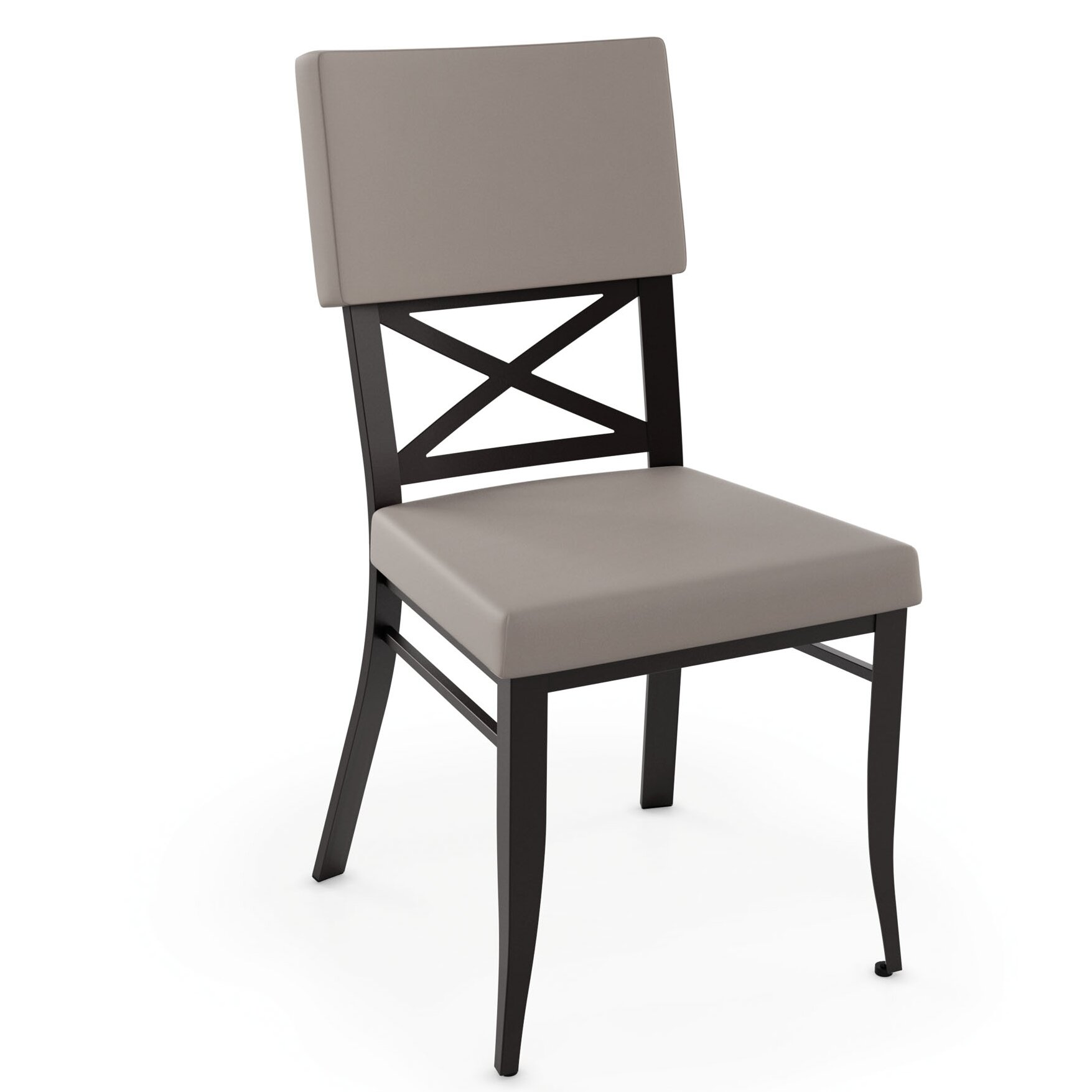 Amisco Windsor Side Chair & Reviews