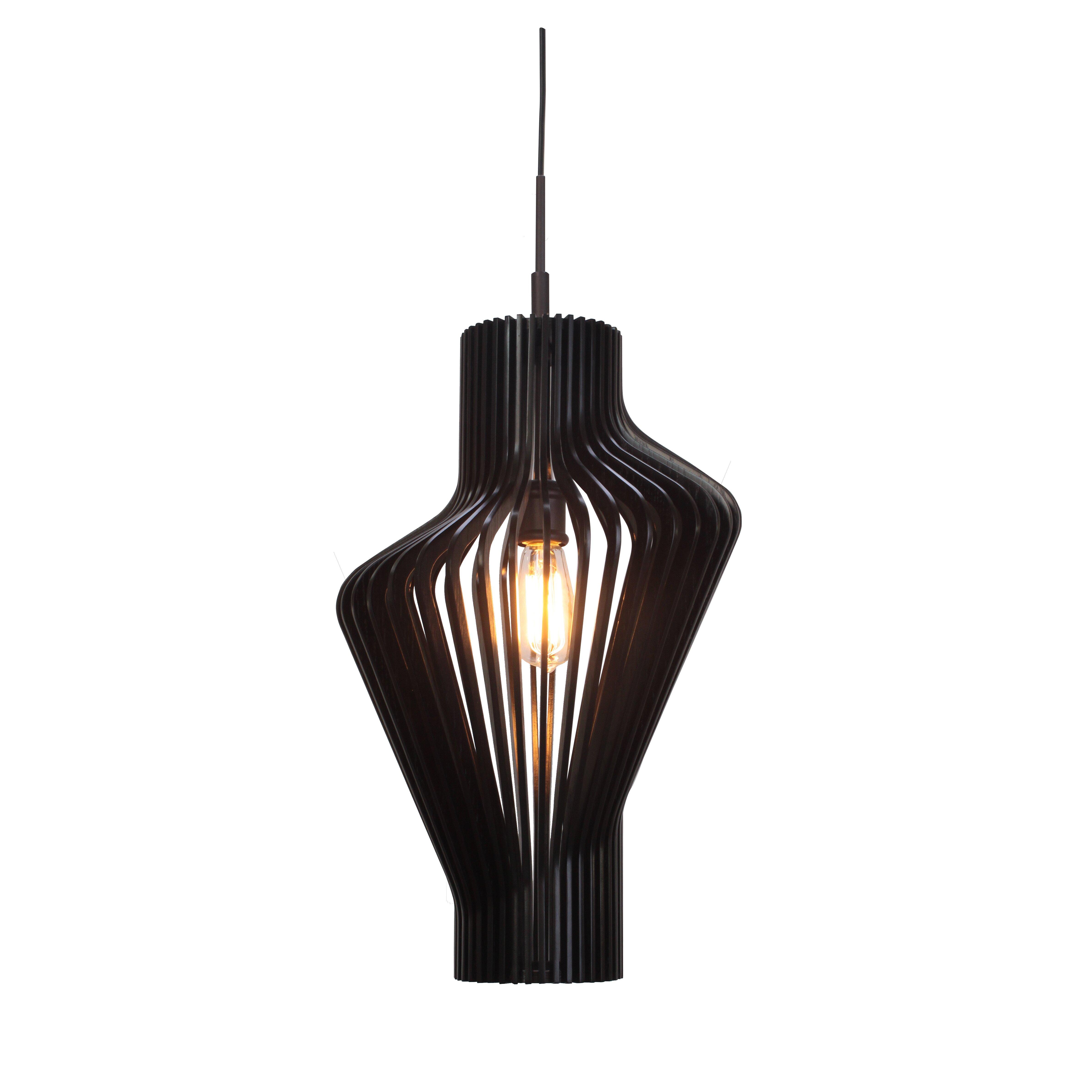 Woodbridge Canopy 1 Light Pendant & Reviews