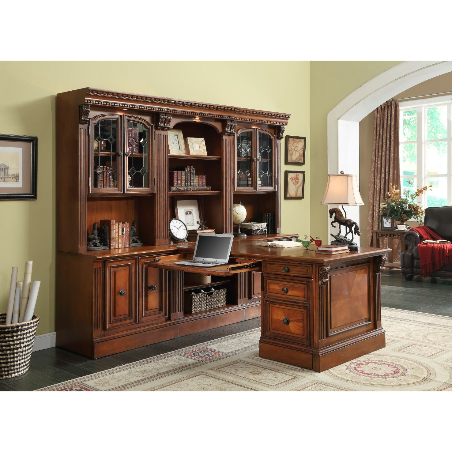 Delightful Huntington House Furniture Reviews