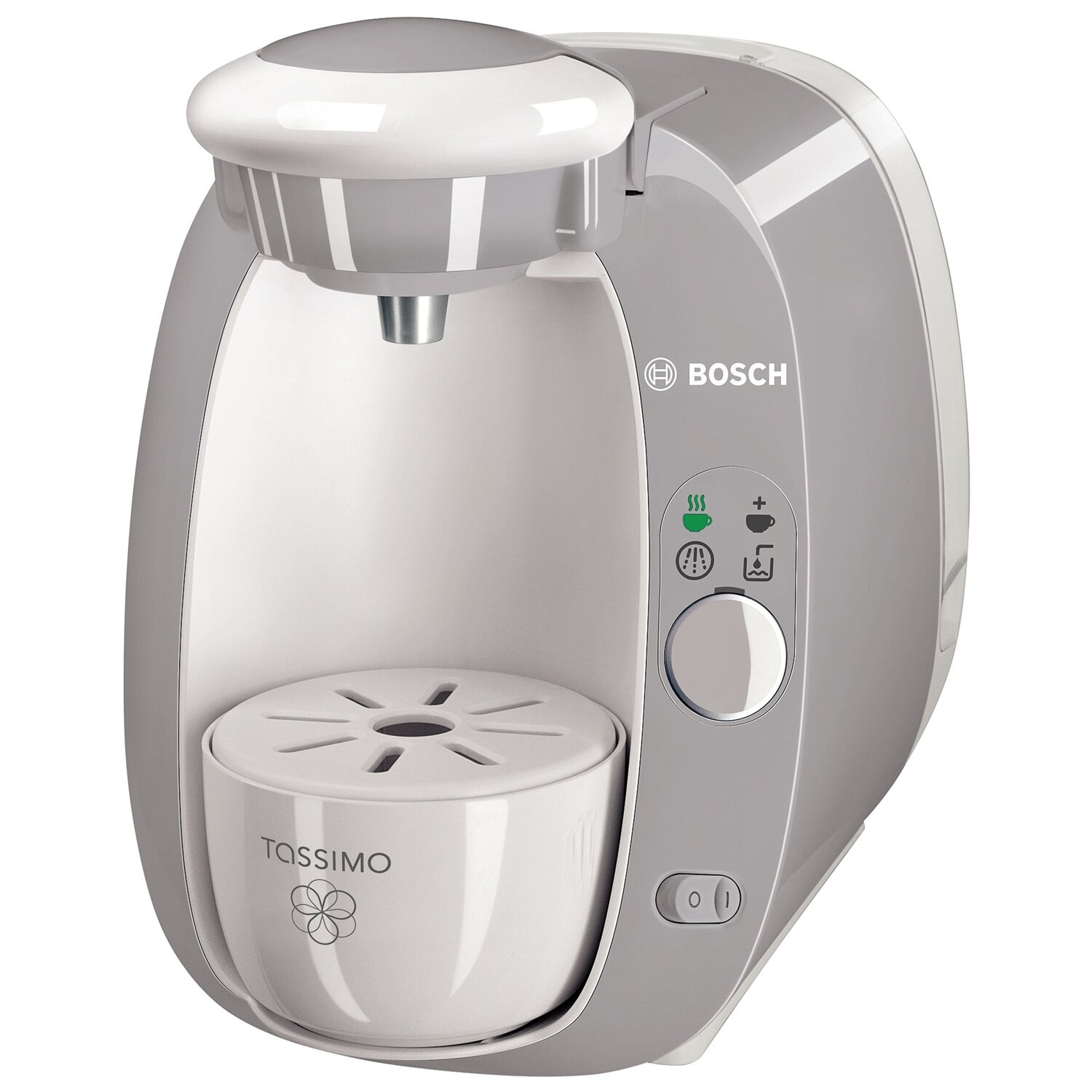 bosch tassimo t20 coffee maker reviews wayfair. Black Bedroom Furniture Sets. Home Design Ideas