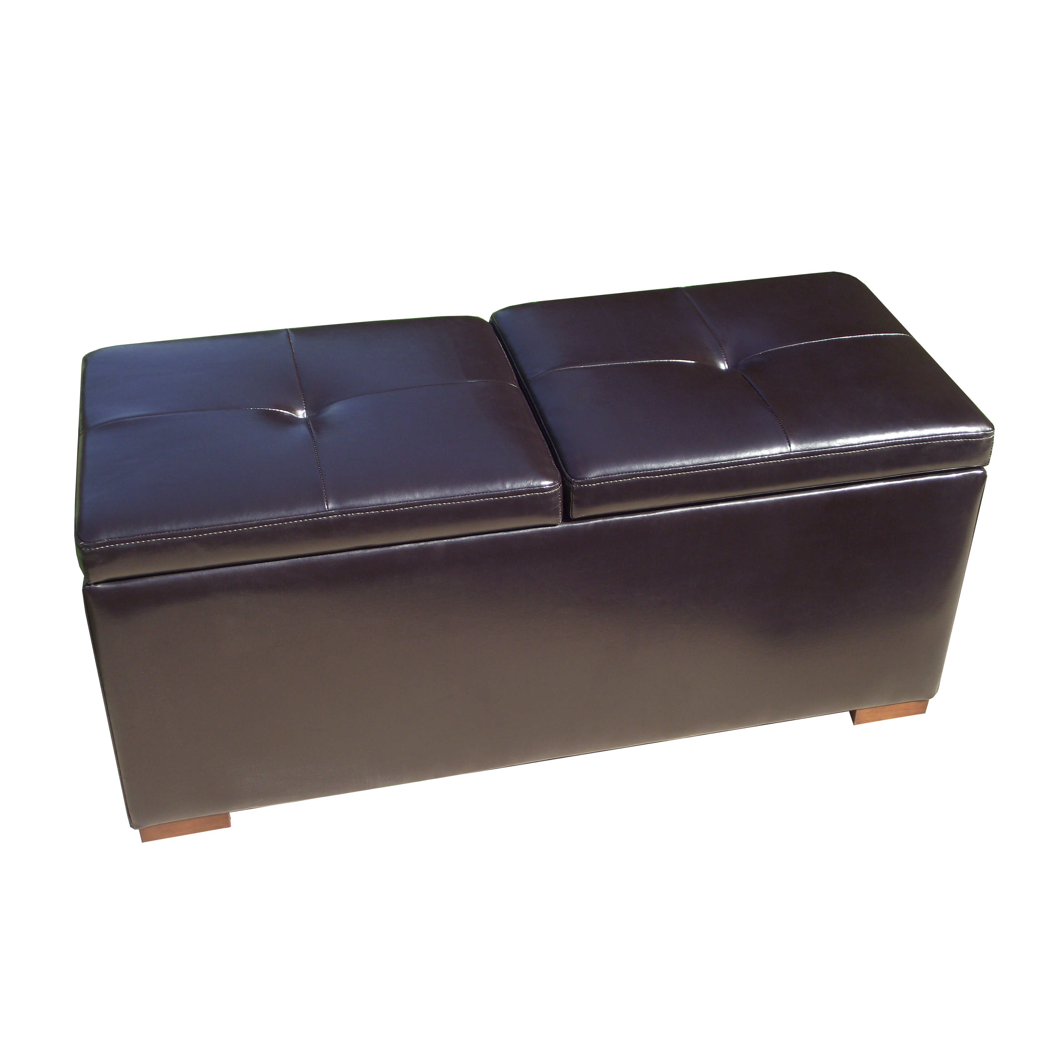 CORNER HOUSEWARES Paris Hope Storage Bench & Reviews