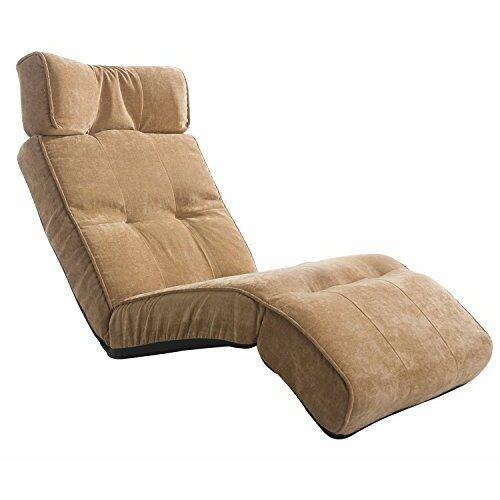 Merax Folding Convertible Chair & Reviews