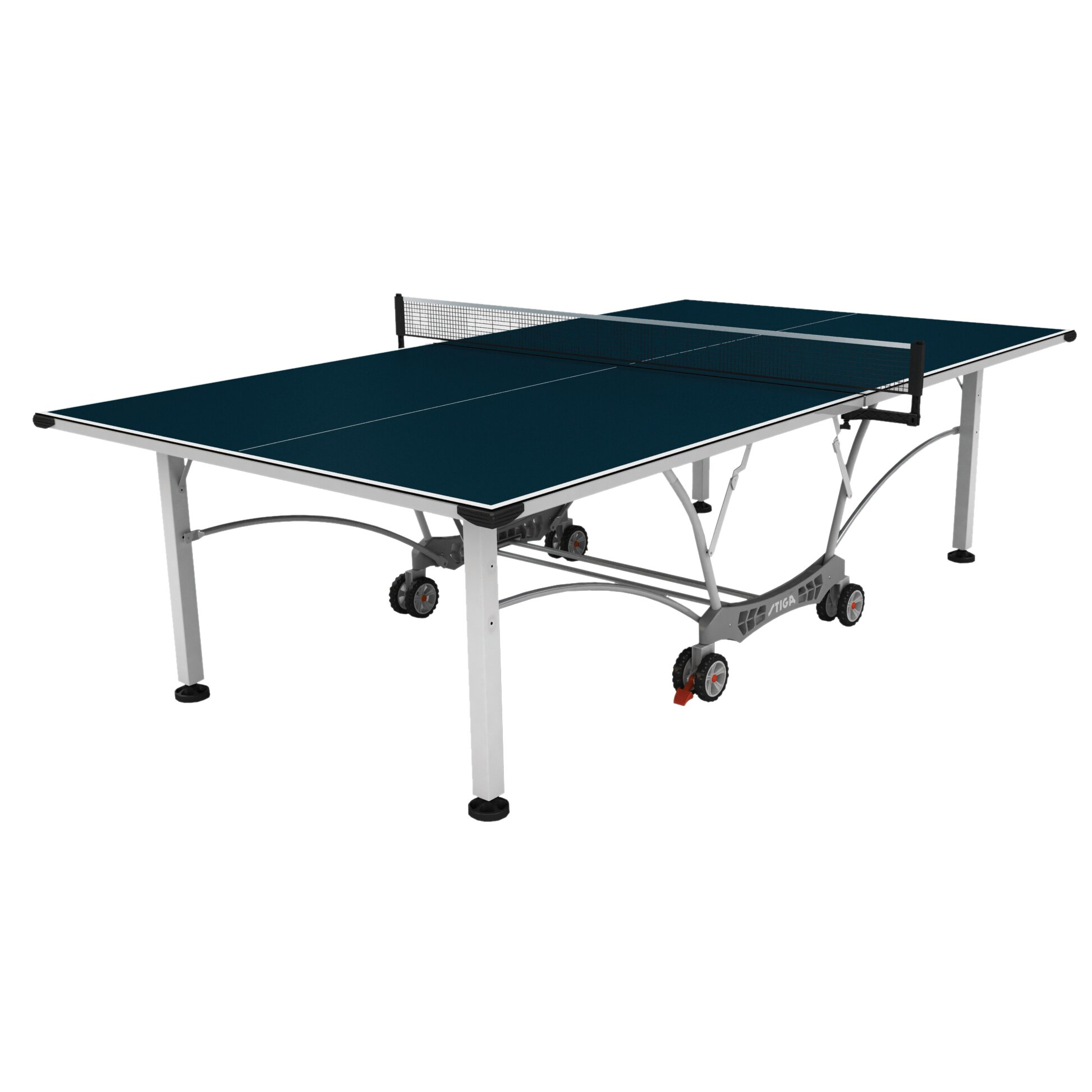 Stiga Baja Outdoor Table Tennis Table & Reviews