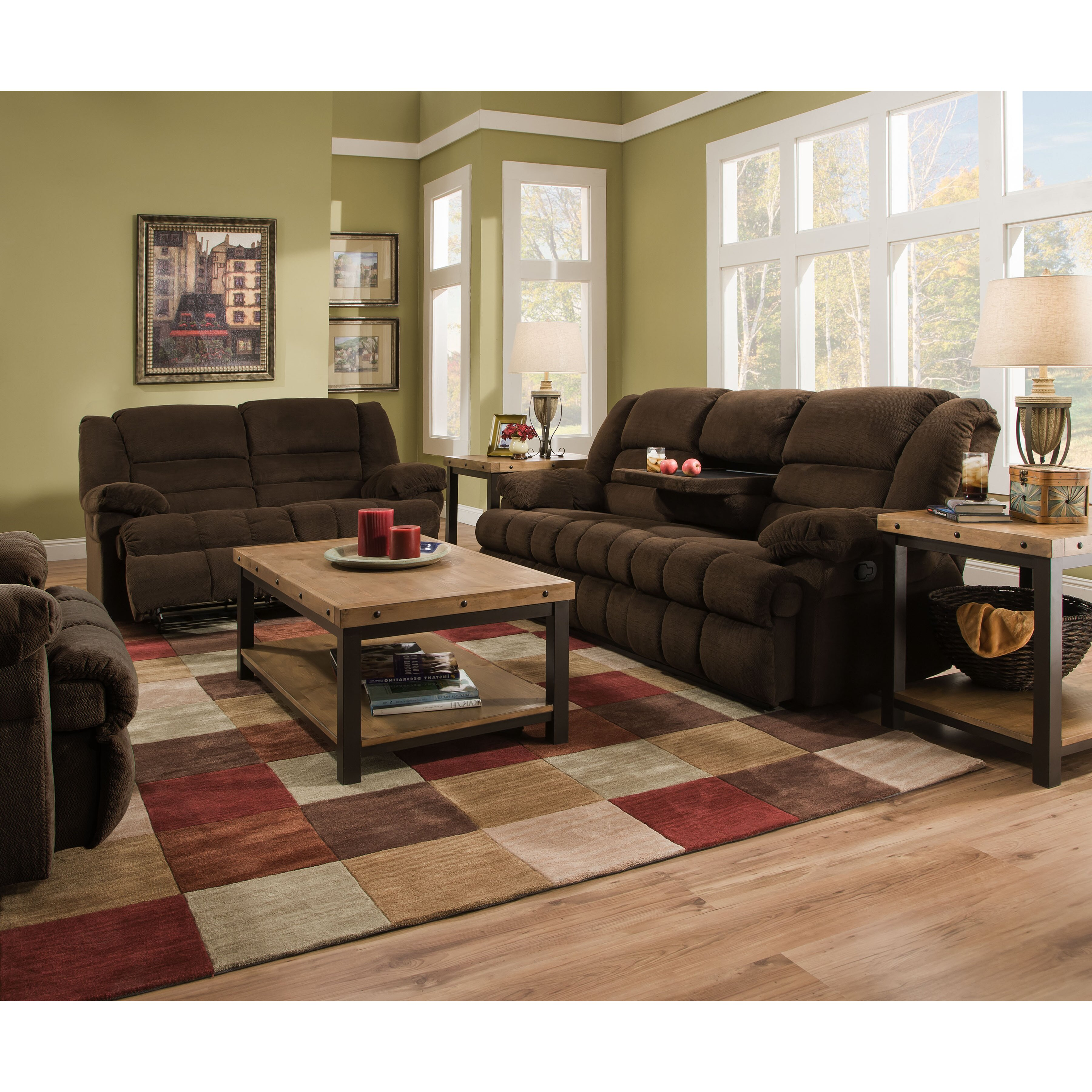 simmons upholstery dynasty living room collection reviews wayfair