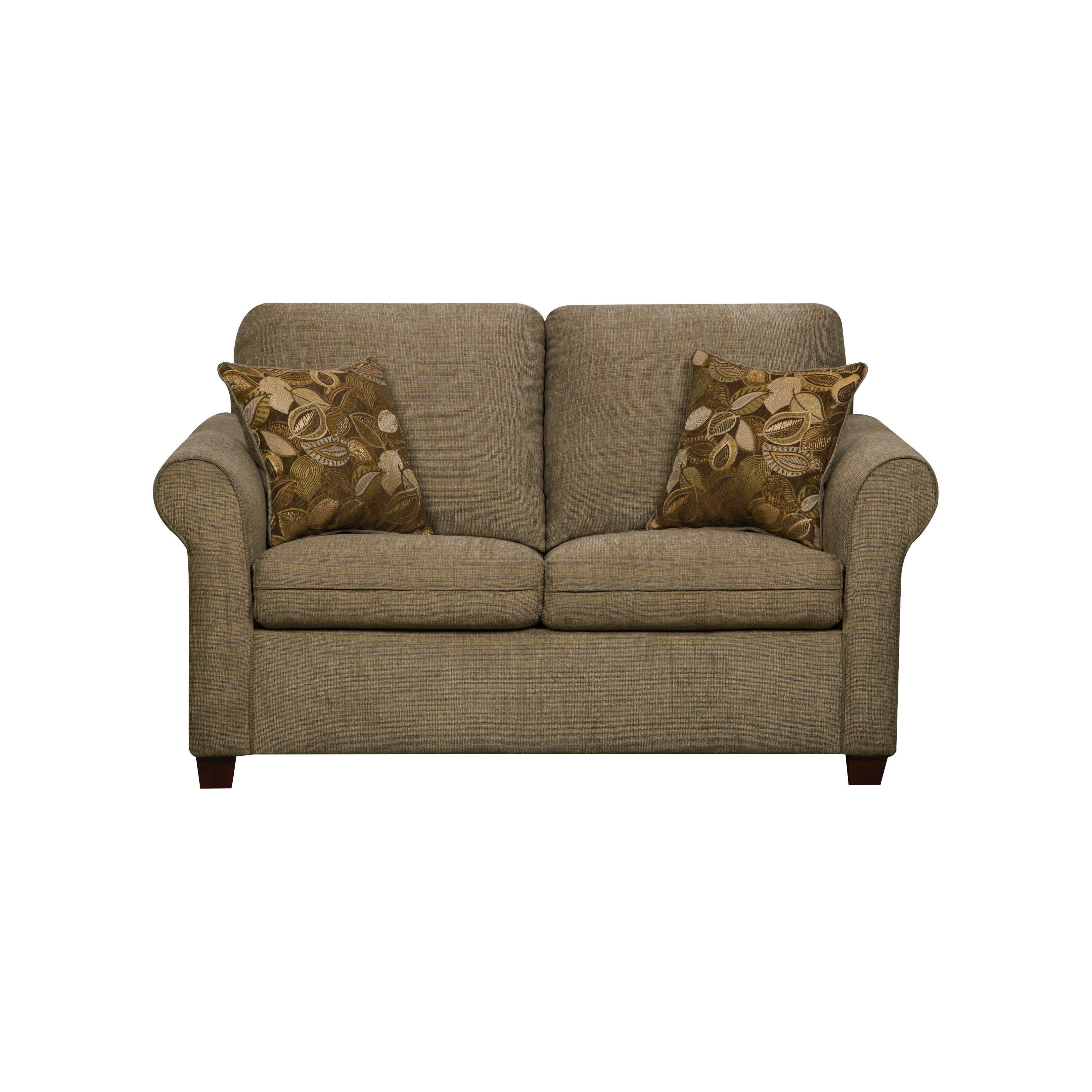 simmons upholstery cullen twin sleeper sofa reviews wayfair. Black Bedroom Furniture Sets. Home Design Ideas