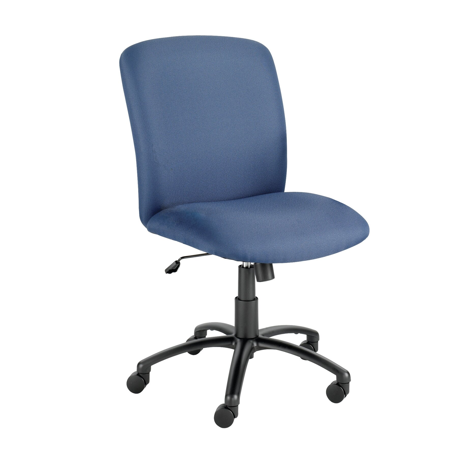Office Chair Companies: Safco Products High-Back Big And Tall Swivel Office Chair