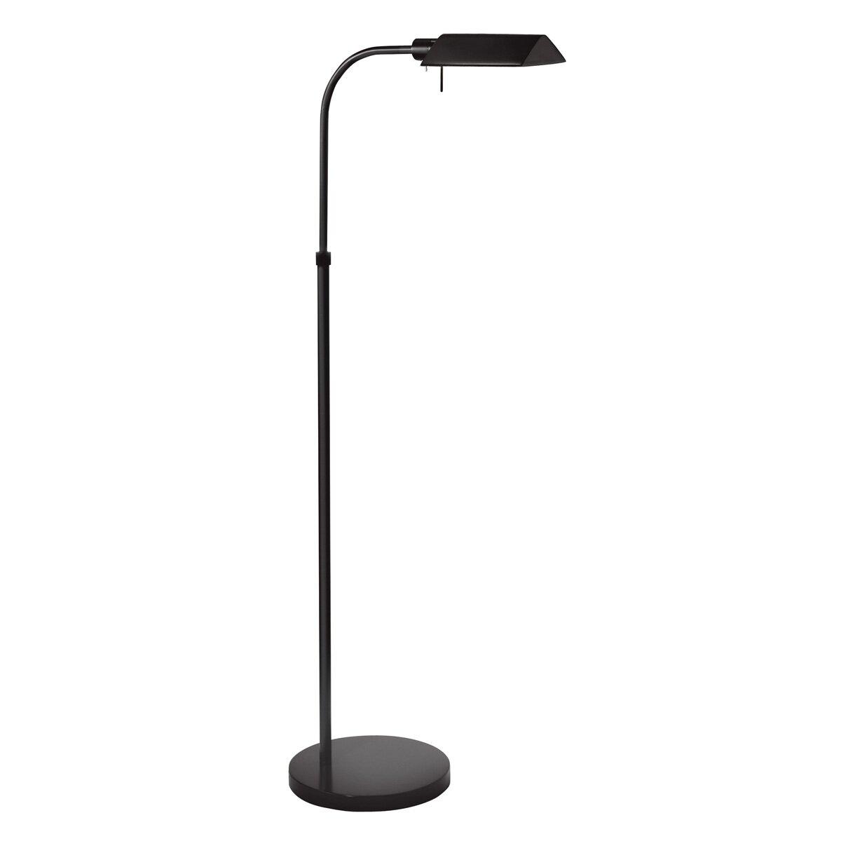 Sonneman Tenda 37 5 Quot Task Floor Lamp Amp Reviews Wayfair
