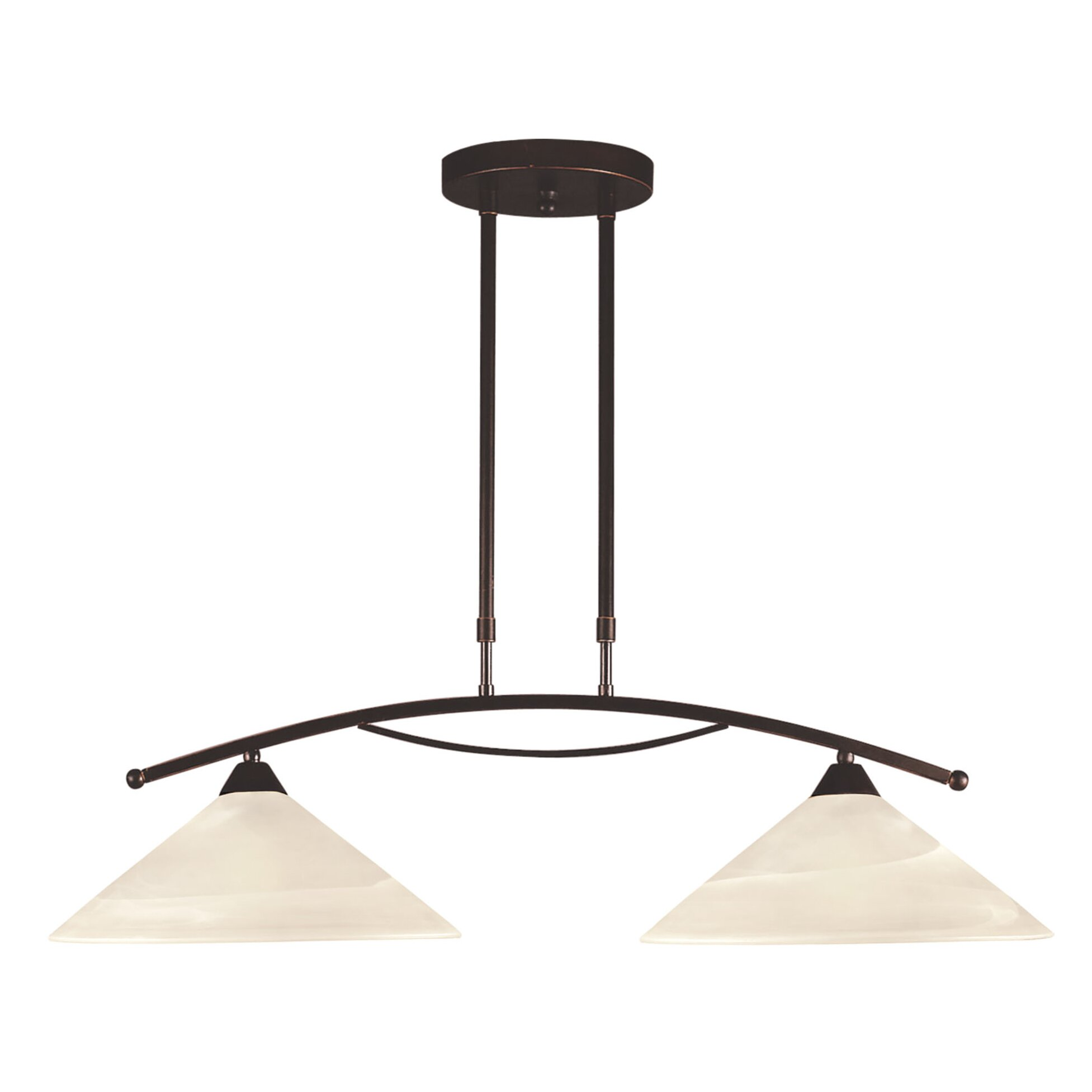 landmark lighting chadwick 3 light kitchen island pendant reviews