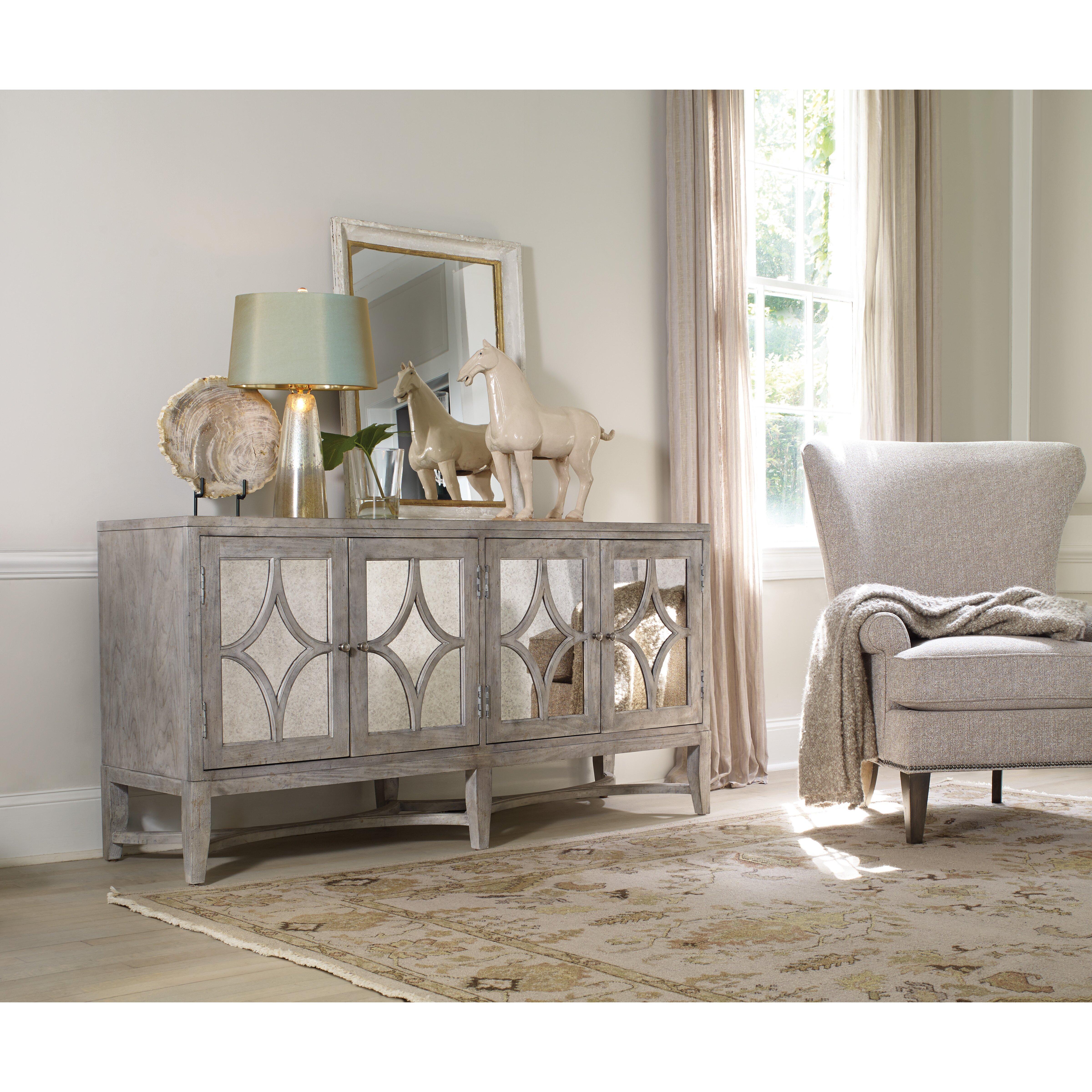 Hooker Furniture Melange Sideboard & Reviews