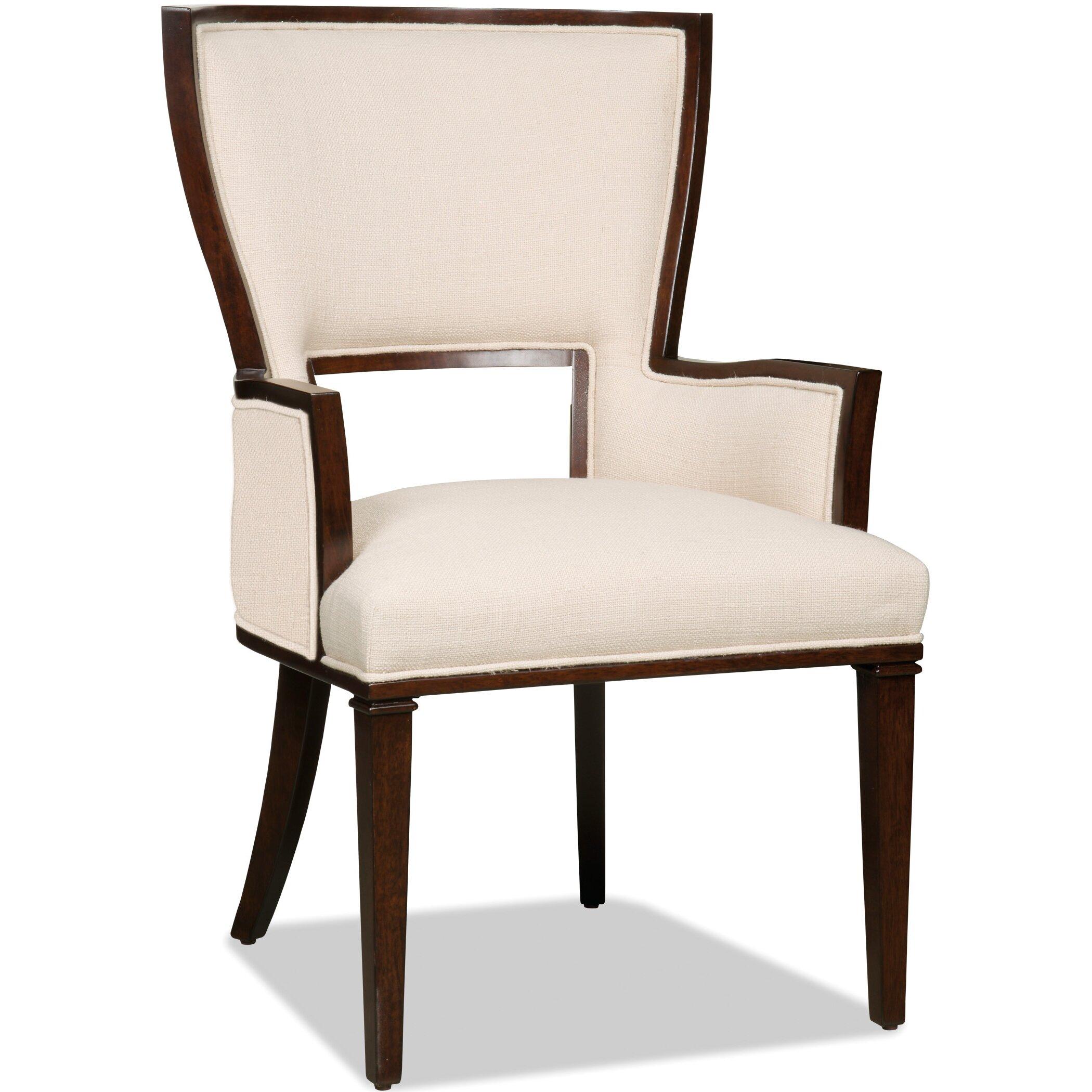 arm chair wayfair. Black Bedroom Furniture Sets. Home Design Ideas
