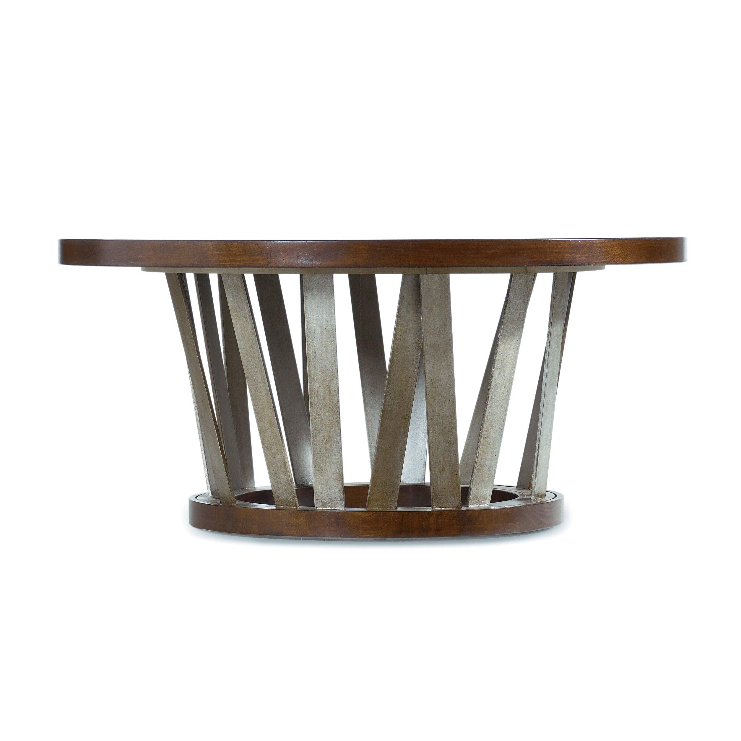 Hooker Furniture Lorimer Coffee Table & Reviews