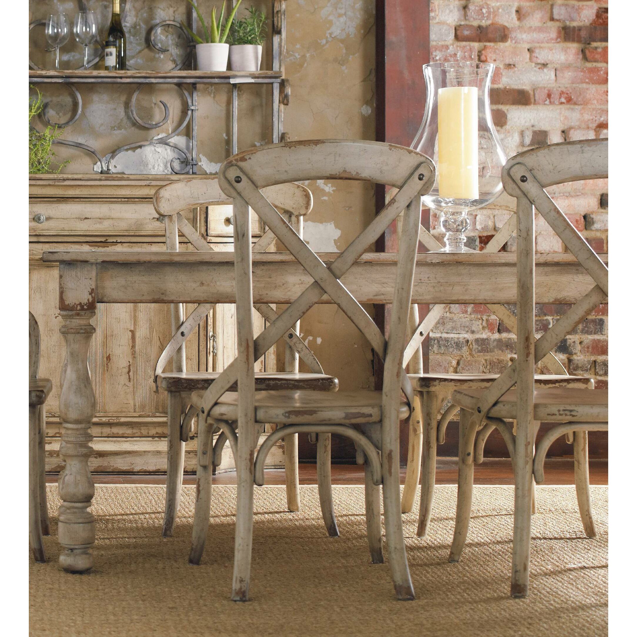 Hooker Furniture Wakefield Dining Table & Reviews