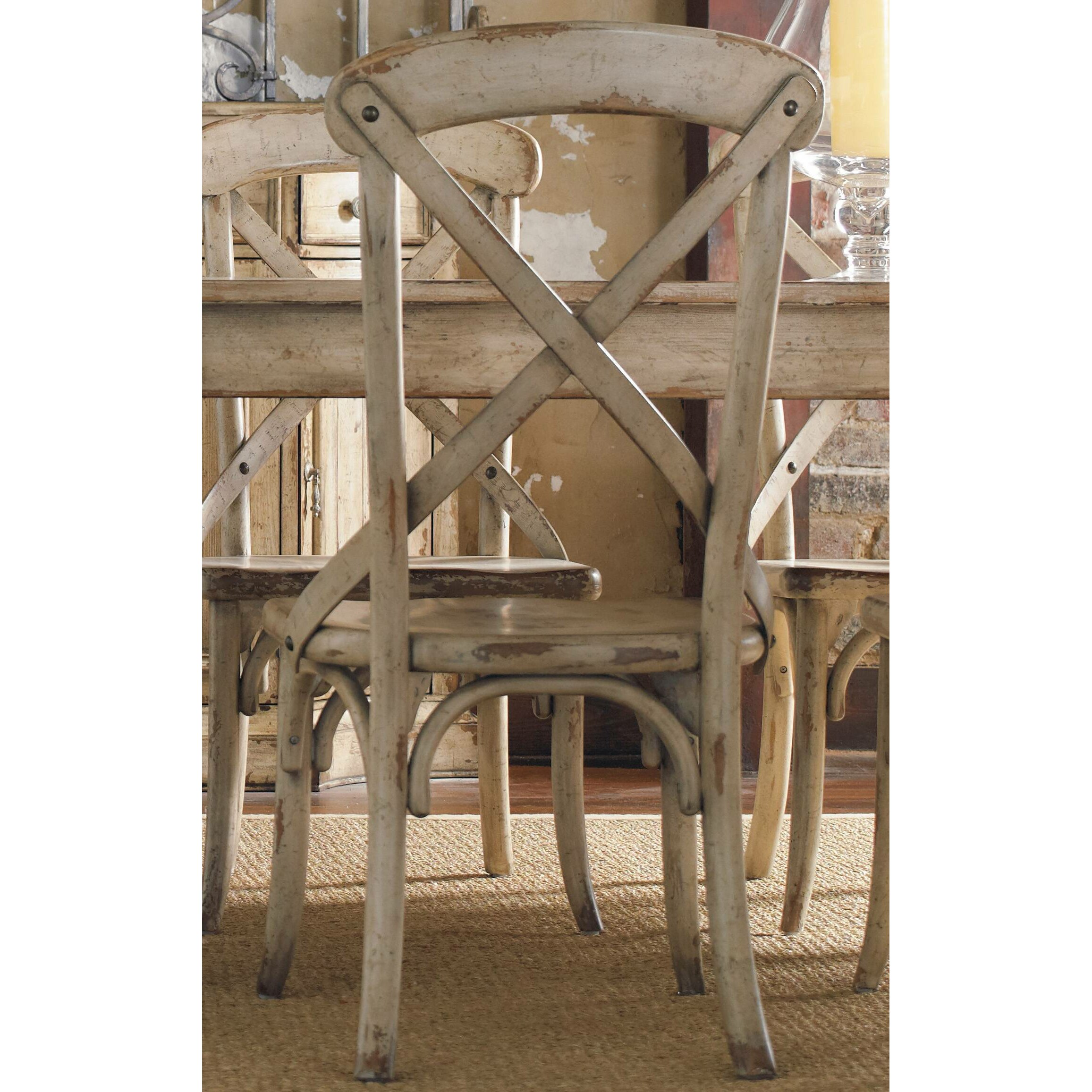 Hooker Furniture Wakefield Side Chair & Reviews