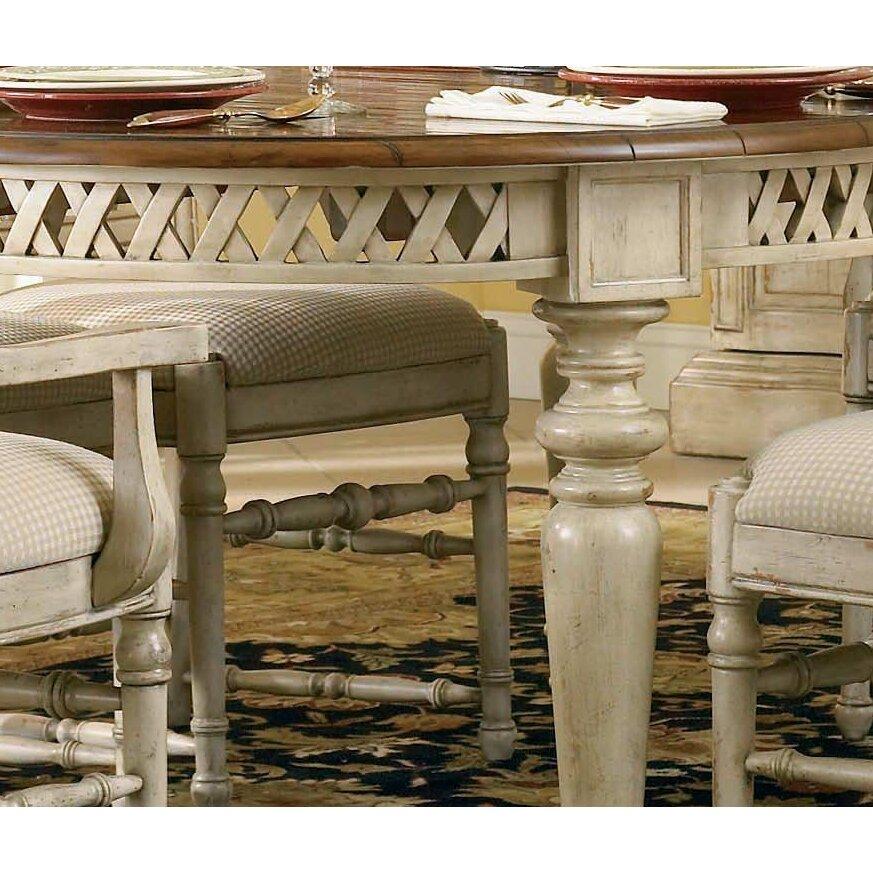 Hooker Furniture Summerglen Dining Table & Reviews