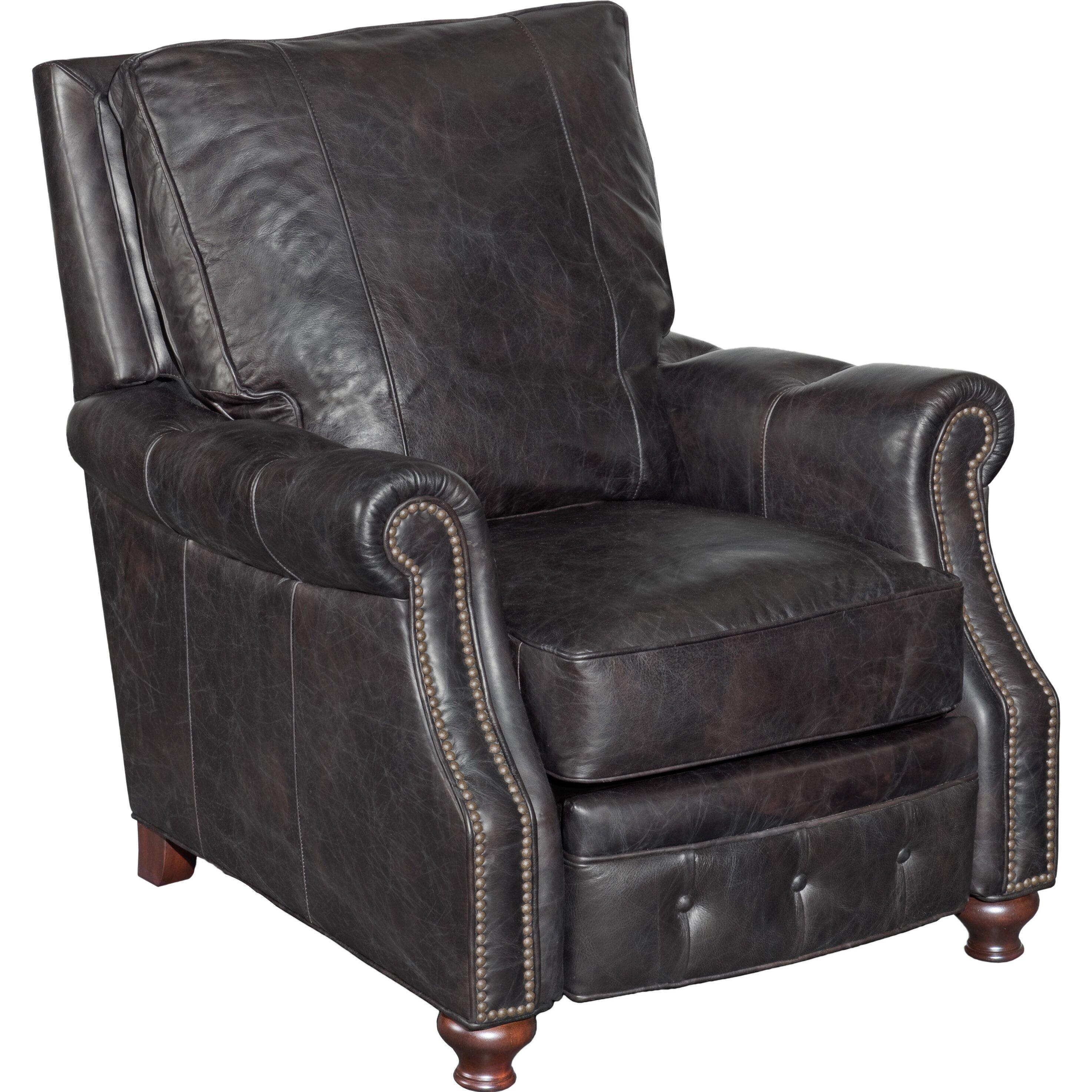 Hooker Furniture Recliner & Reviews
