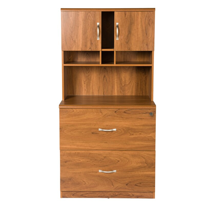 OS Home & Office Furniture Office Adaptations 2 Drawer