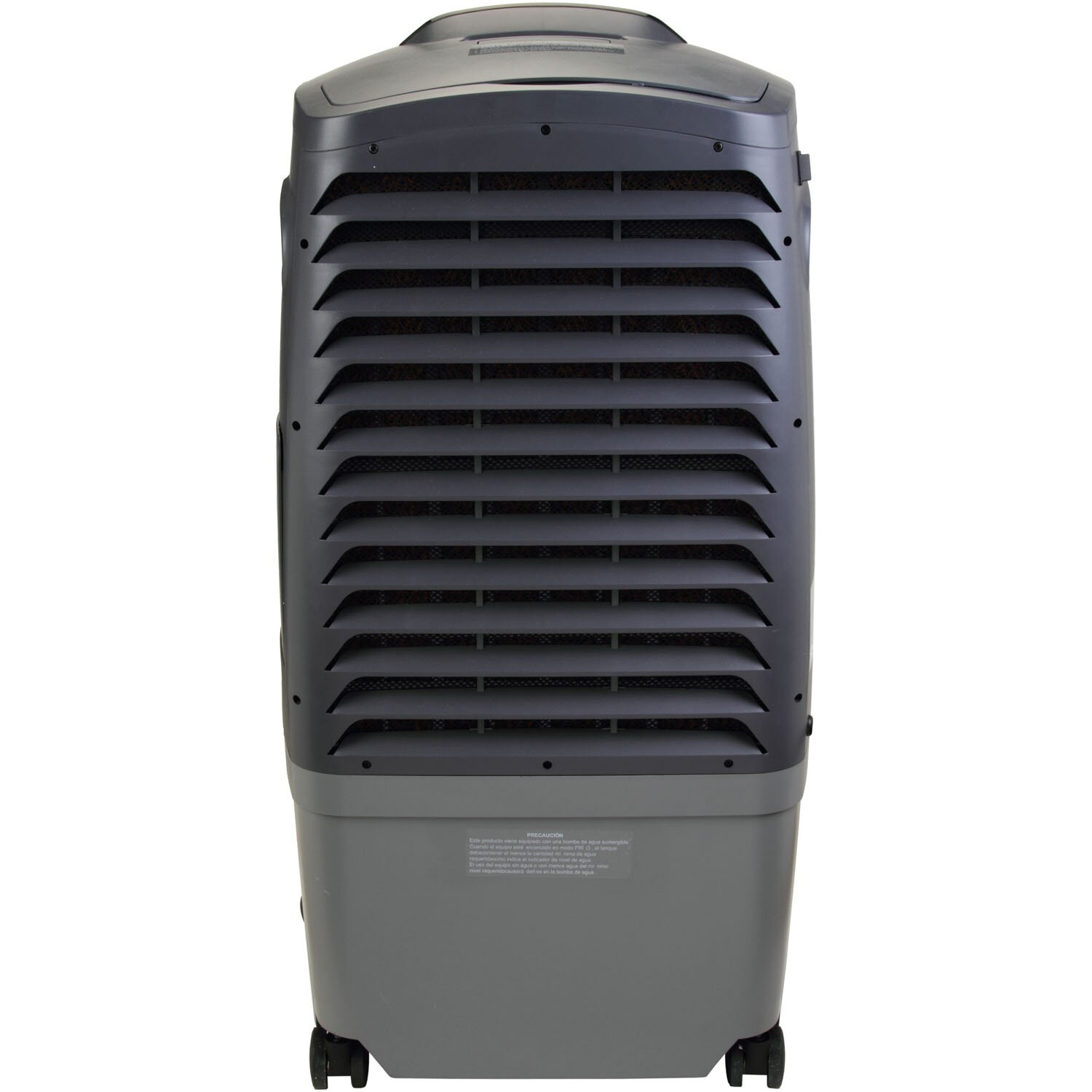 Honeywell Indoor Portable Evaporative Air Cooler with Remote & Reviews  #585D73