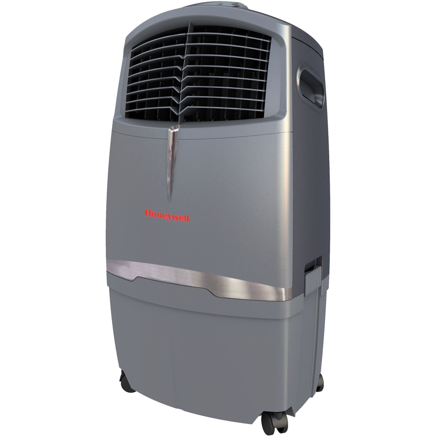 Honeywell Indoor Portable Evaporative Air Cooler with Remote & Reviews  #A92522