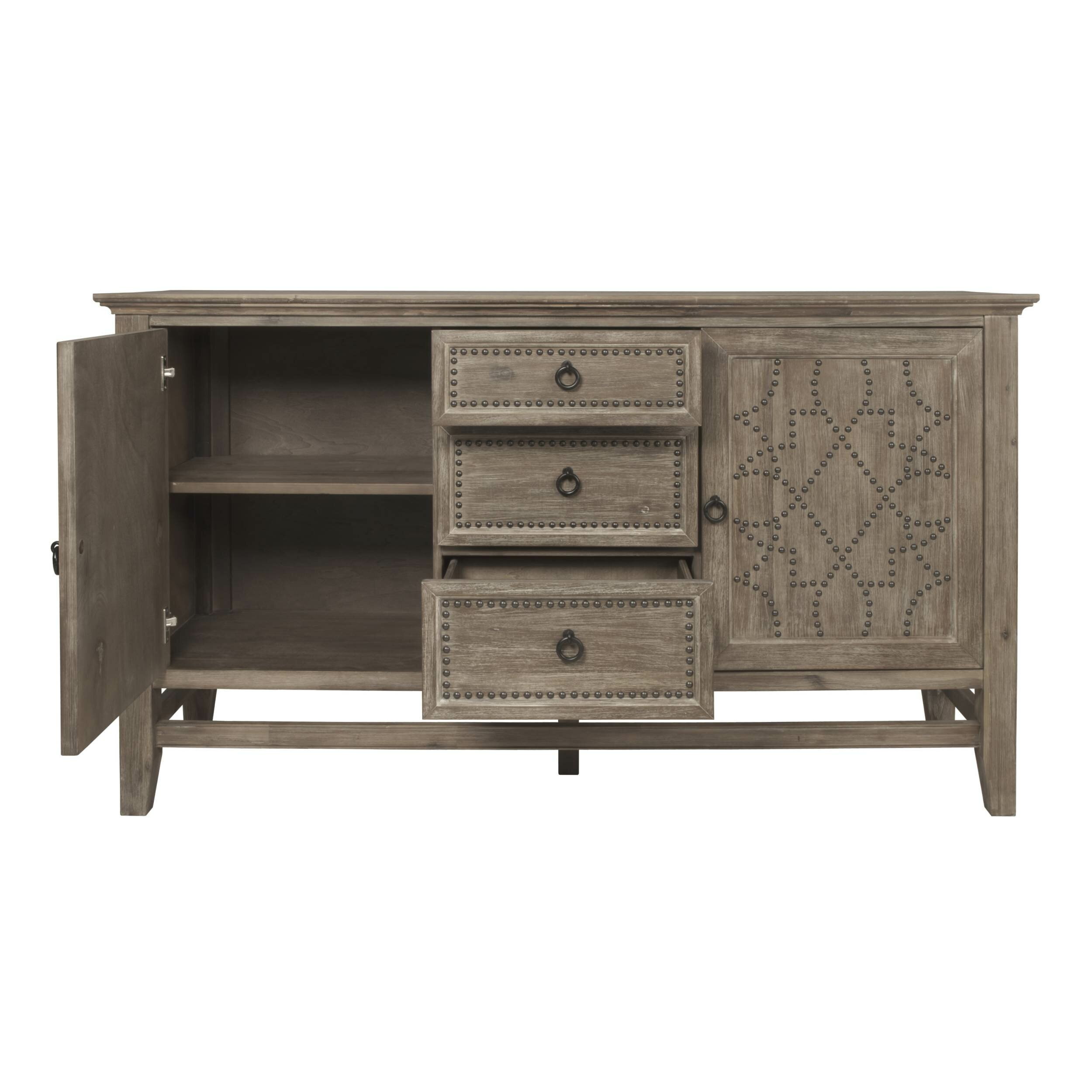 Orient Express Furniture Traditions Braxton Sideboard