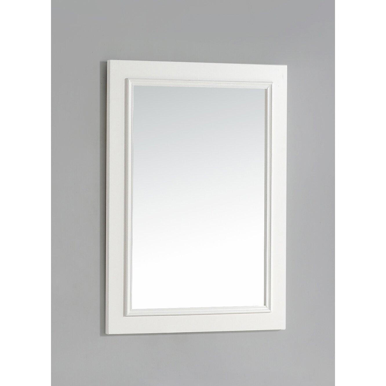 home cambridge bath vanity d cor wall mirror reviews wayfair