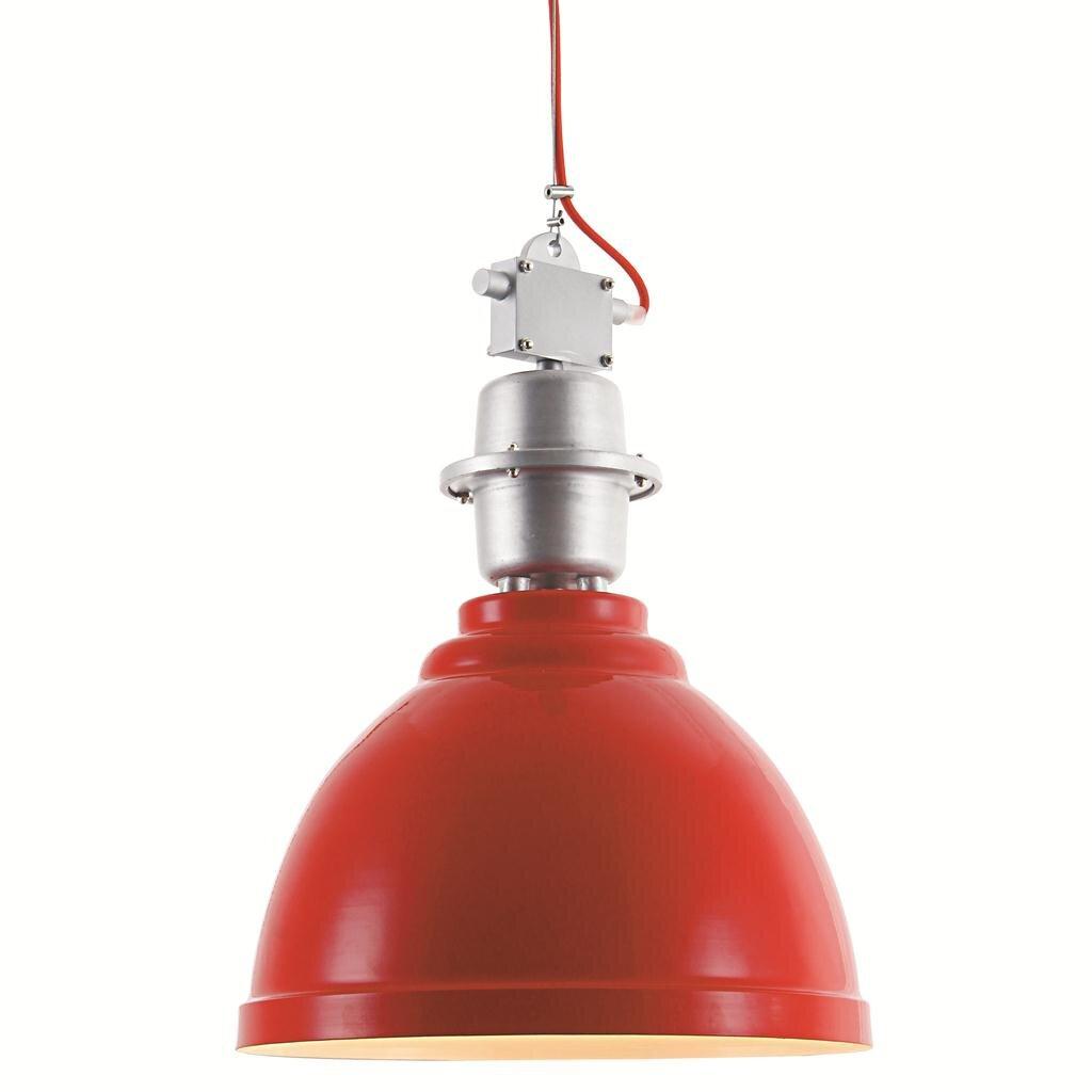Industrial 1 Light Mini Pendant Wayfair